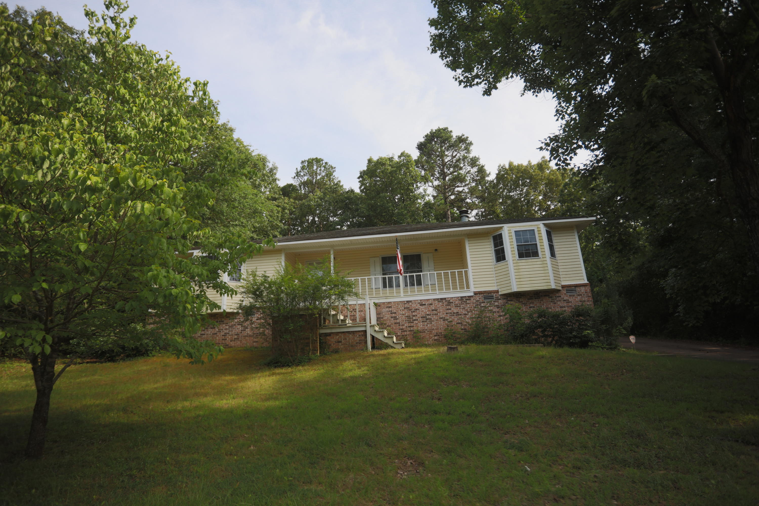 Large photo 1 of home for sale at 17 Live Oak Lane, Russellville, AR