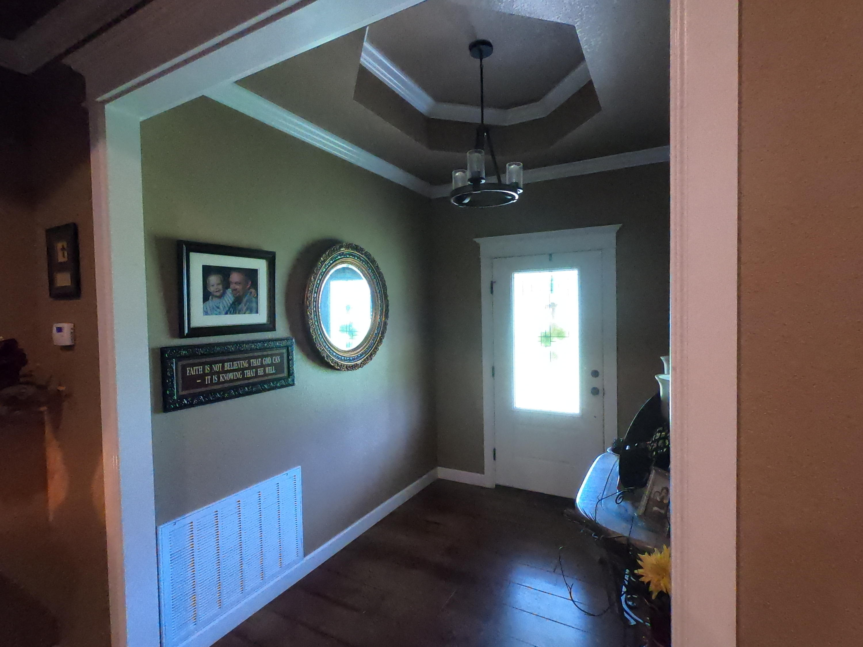Large photo 4 of home for sale at 4489 Pine Ridge Road, Atkins, AR