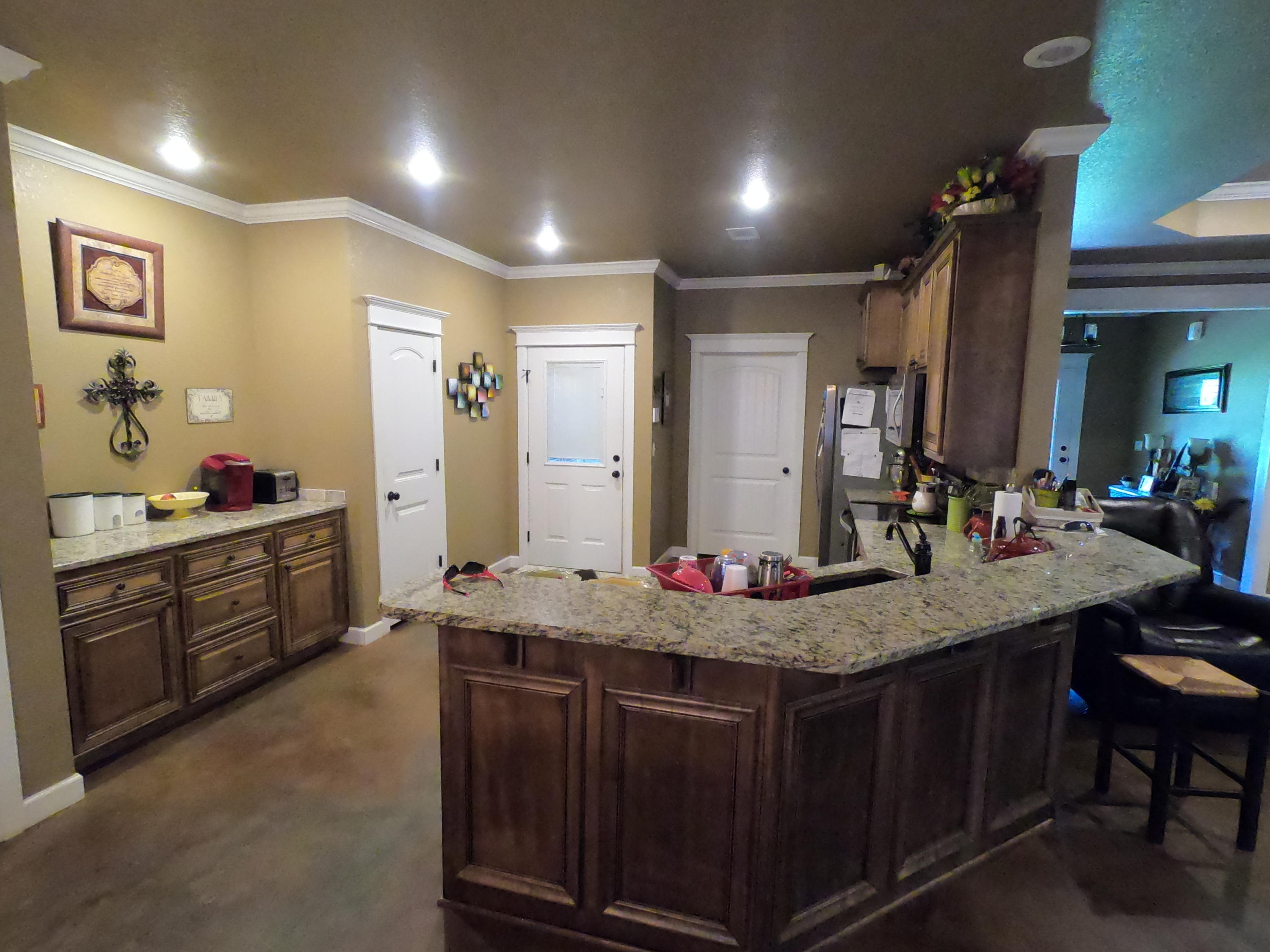 Large photo 5 of home for sale at 4489 Pine Ridge Road, Atkins, AR
