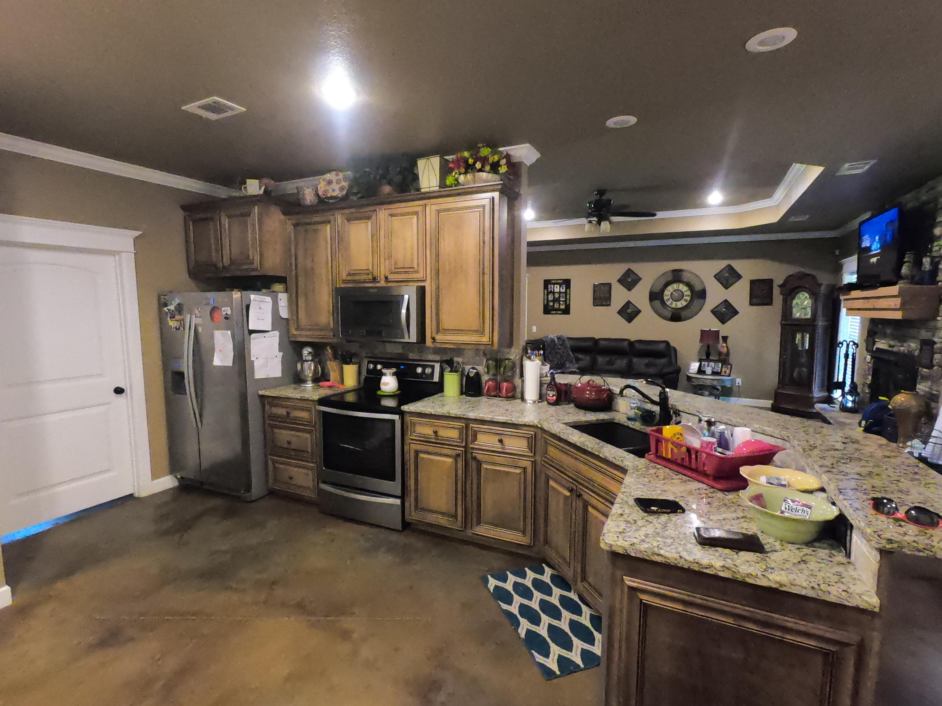 Large photo 6 of home for sale at 4489 Pine Ridge Road, Atkins, AR