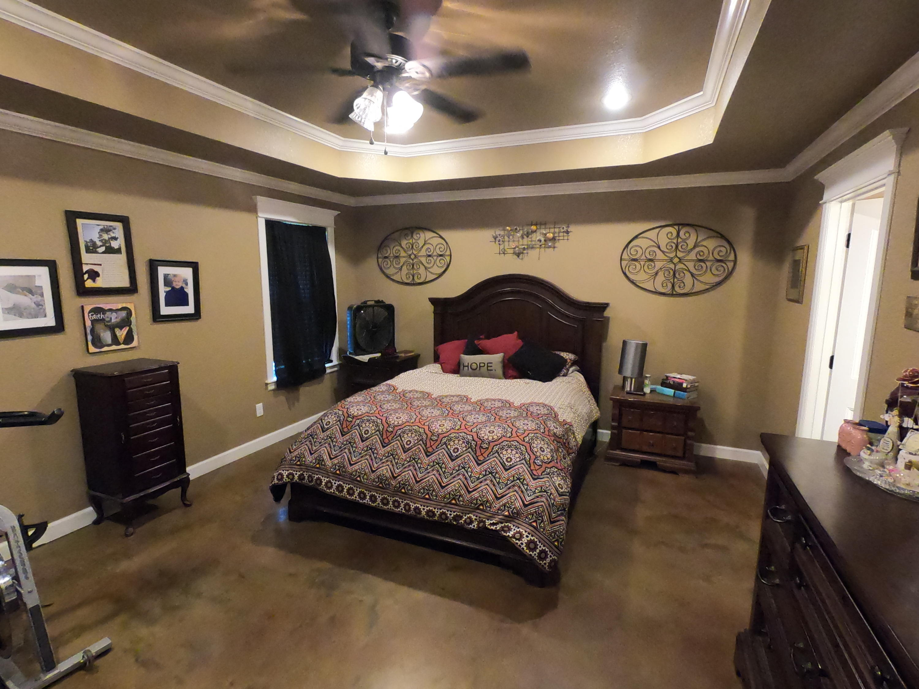 Large photo 7 of home for sale at 4489 Pine Ridge Road, Atkins, AR
