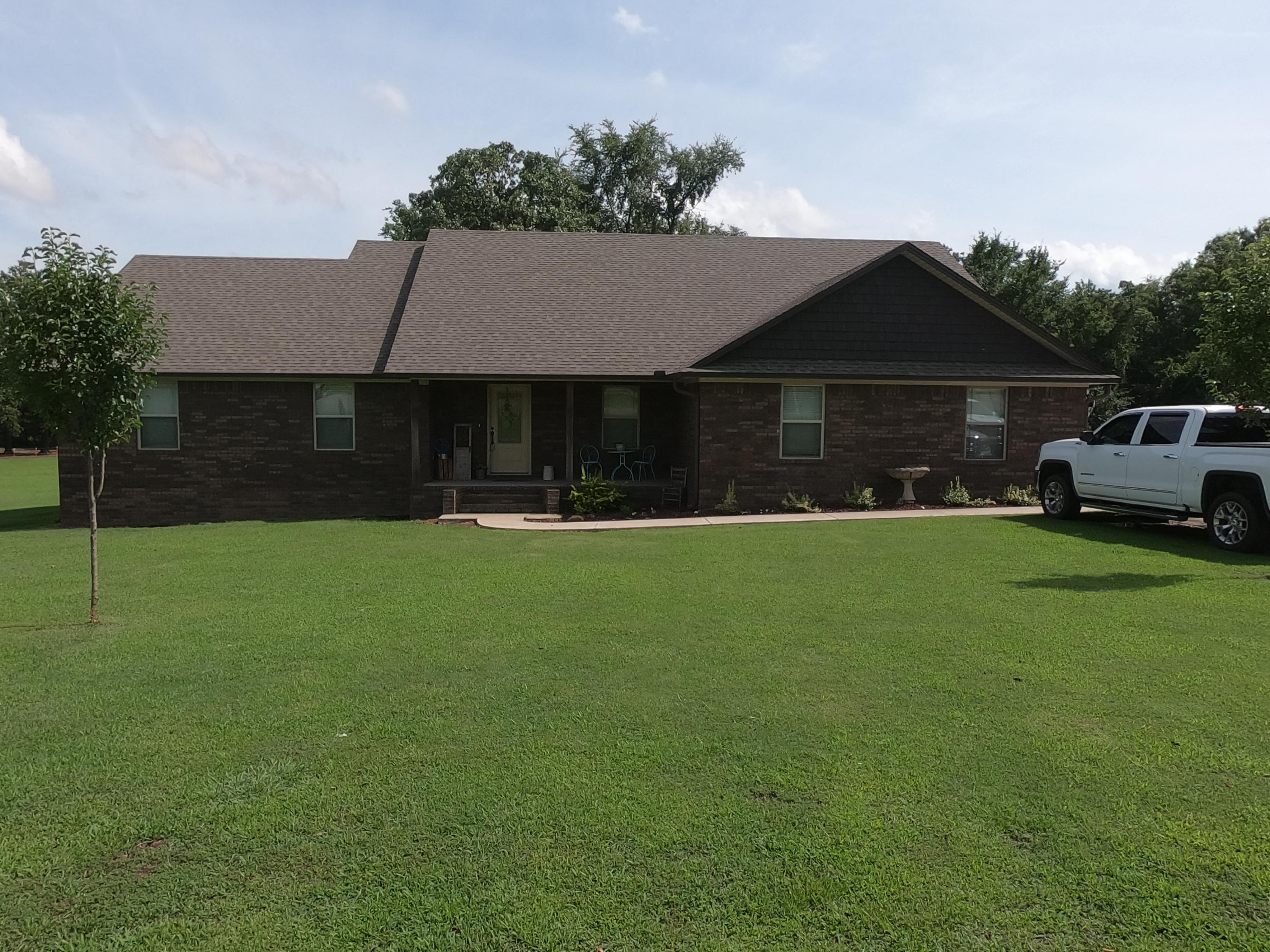 Large photo 1 of home for sale at 4489 Pine Ridge Road, Atkins, AR