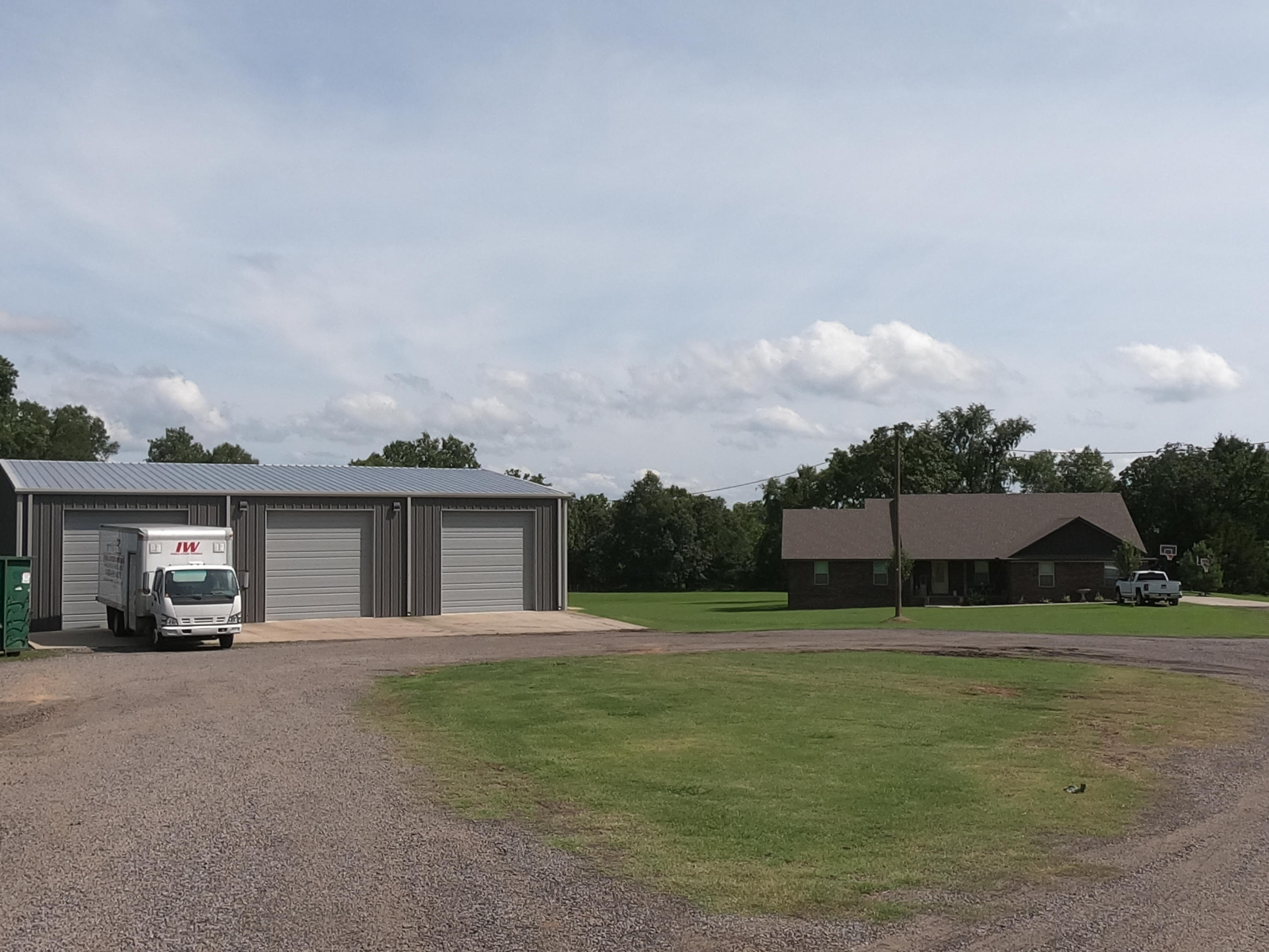 Large photo 2 of home for sale at 4489 Pine Ridge Road, Atkins, AR