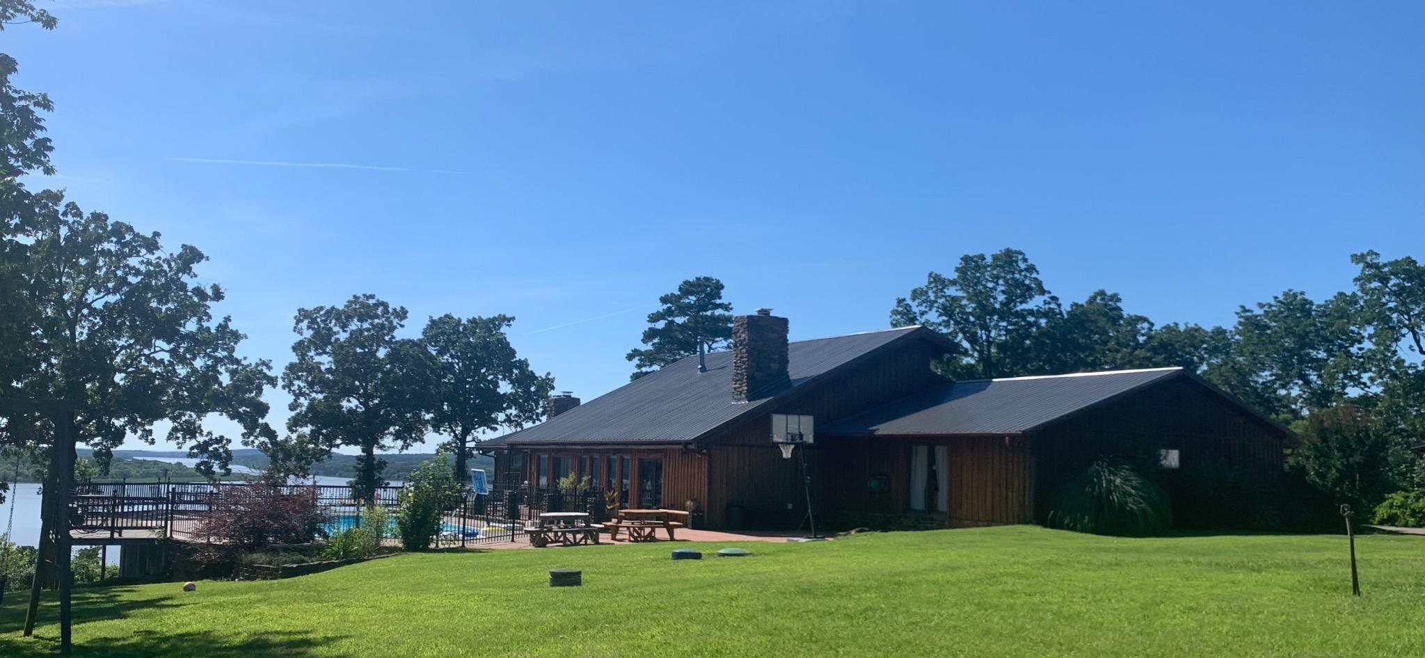 Large photo 2 of home for sale at 567 Round Mountain Road, London, AR