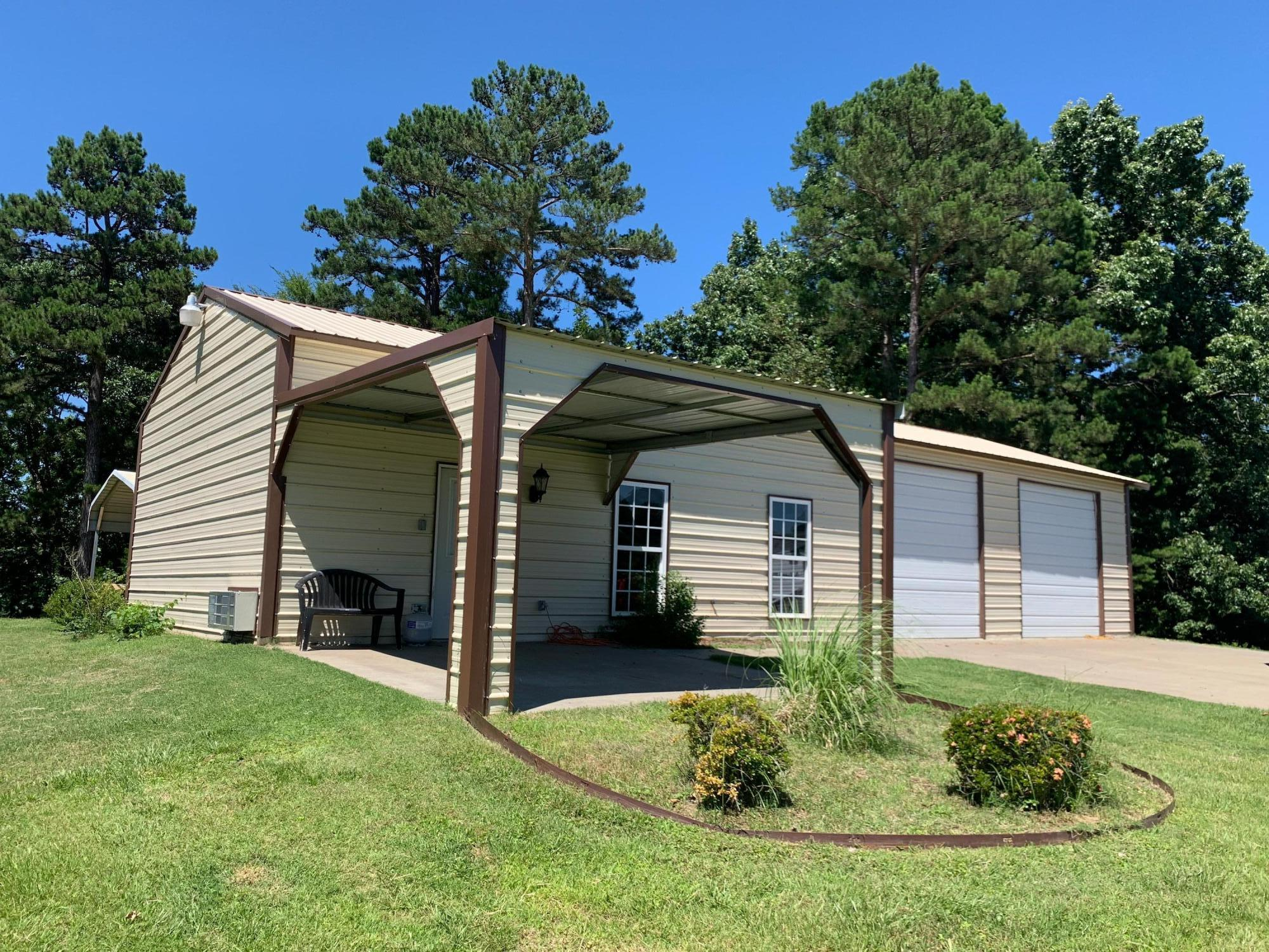 Large photo 34 of home for sale at 567 Round Mountain Road, London, AR