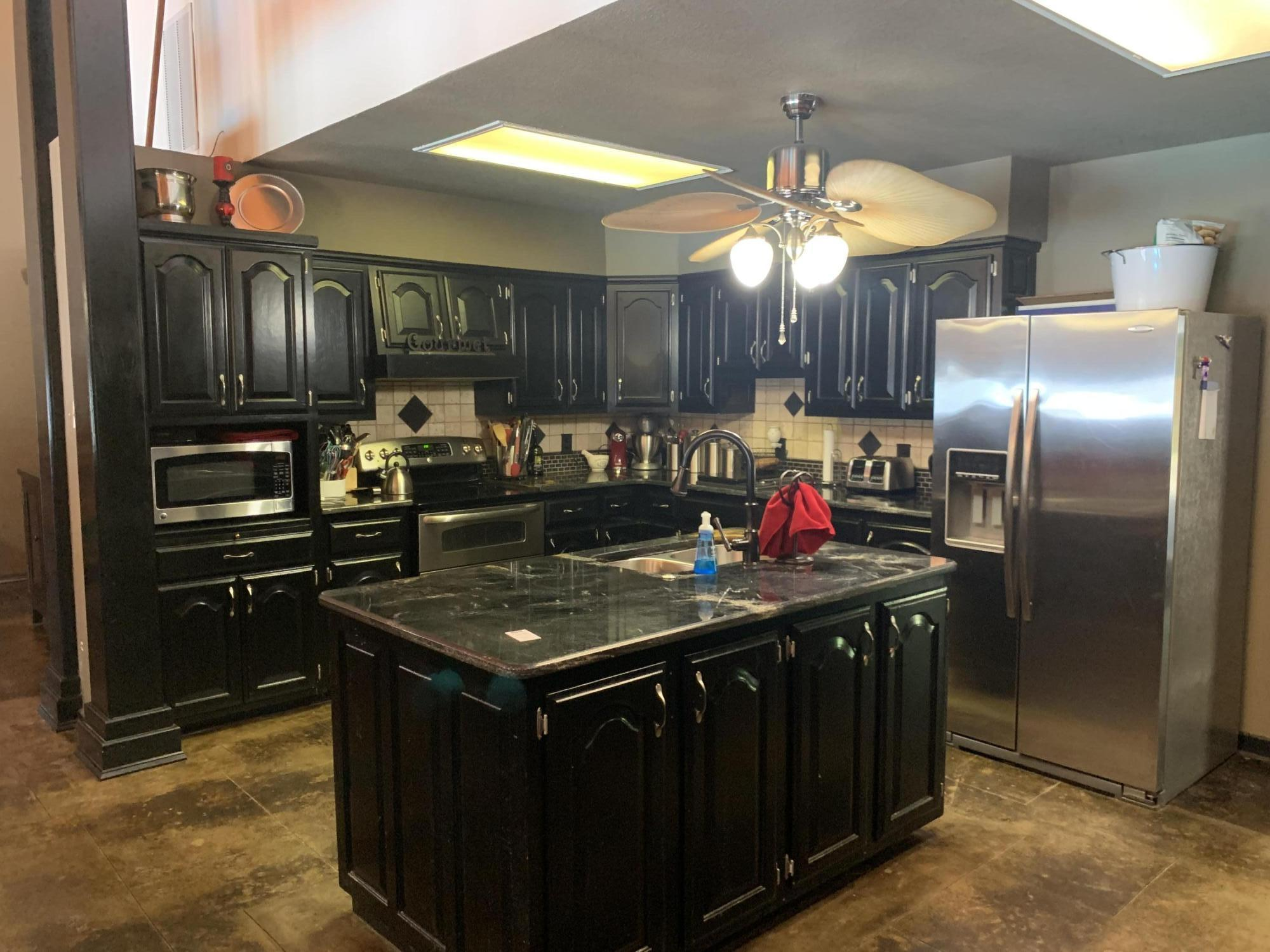 Large photo 17 of home for sale at 567 Round Mountain Road, London, AR
