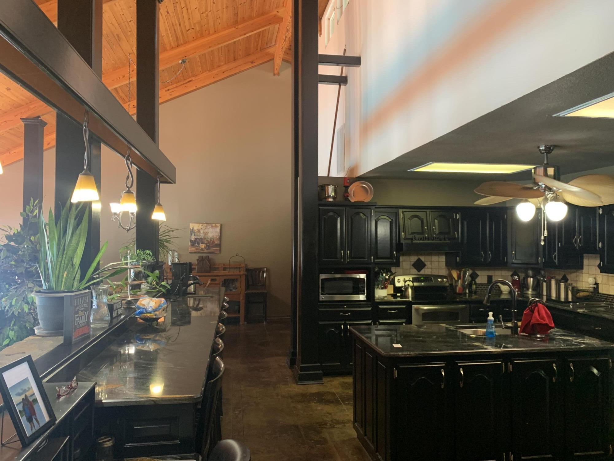 Large photo 15 of home for sale at 567 Round Mountain Road, London, AR