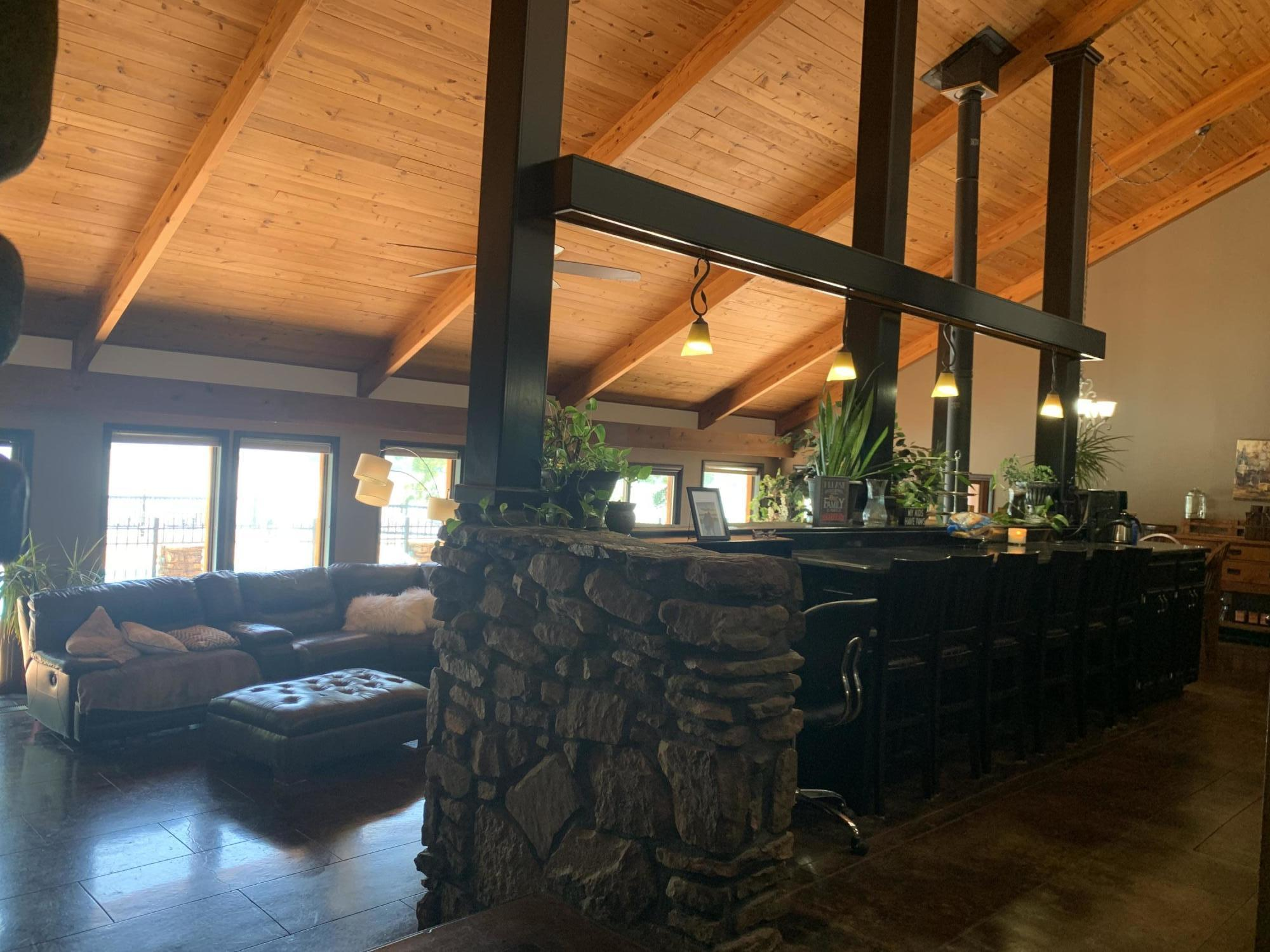 Large photo 14 of home for sale at 567 Round Mountain Road, London, AR