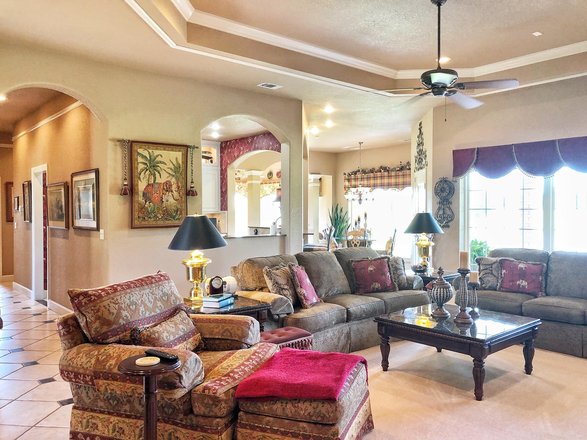 Large photo 9 of Belleville home for sale at 22432 AR-307 , Belleville, AR