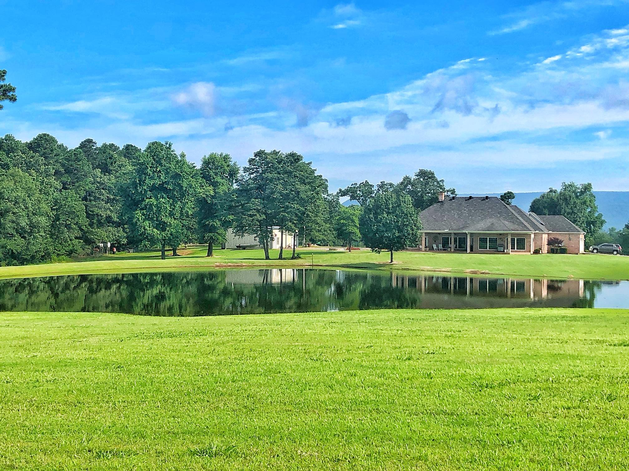 Large photo 5 of home for sale at 22432 AR-307 , Belleville, AR