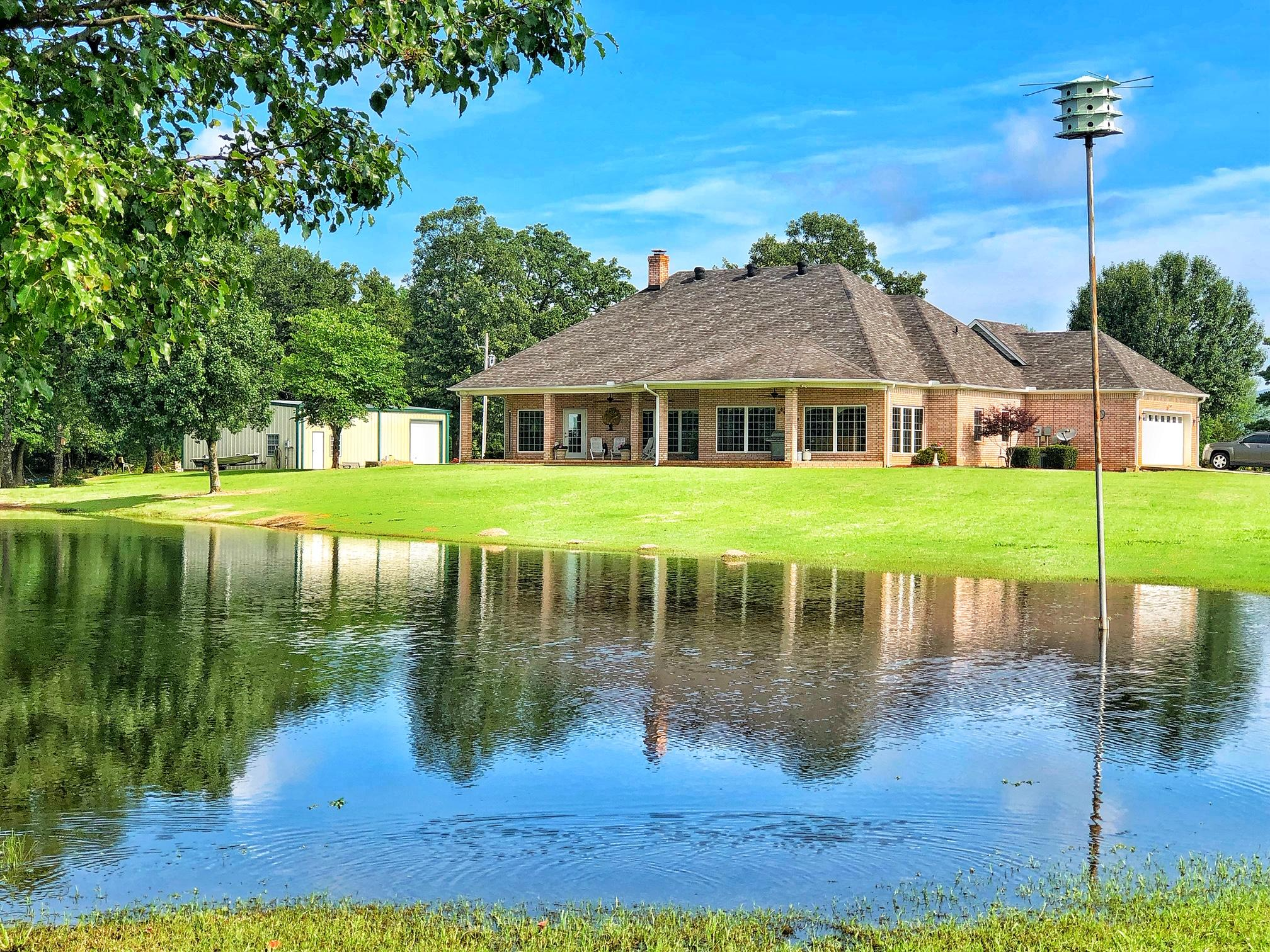 Large photo 4 of home for sale at 22432 AR-307 , Belleville, AR