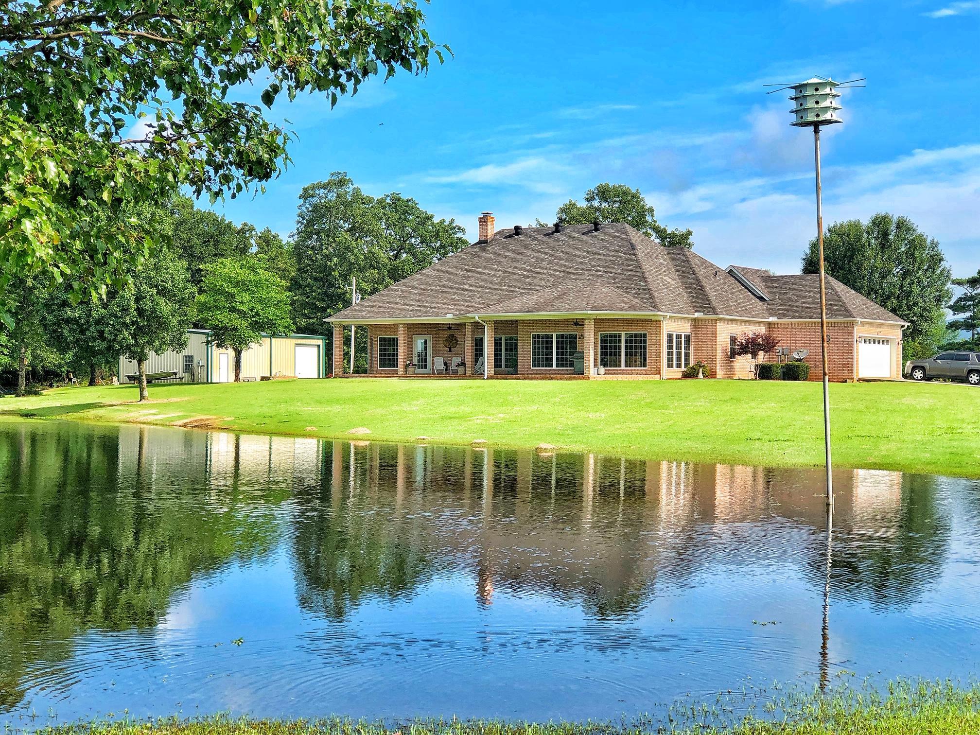 Large photo 5 of Belleville home for sale at 22432 AR-307 , Belleville, AR
