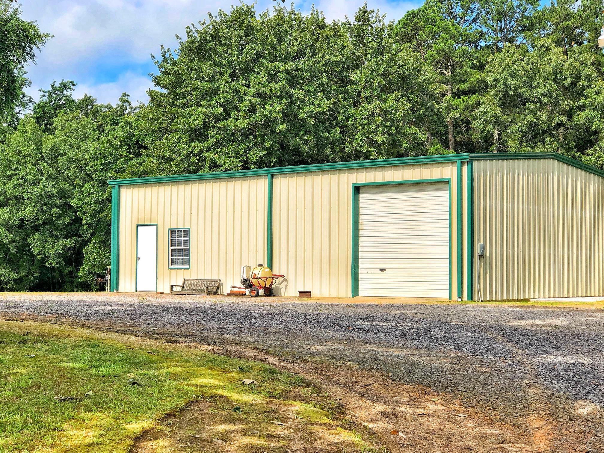 Large photo 43 of Belleville home for sale at 22432 AR-307 , Belleville, AR