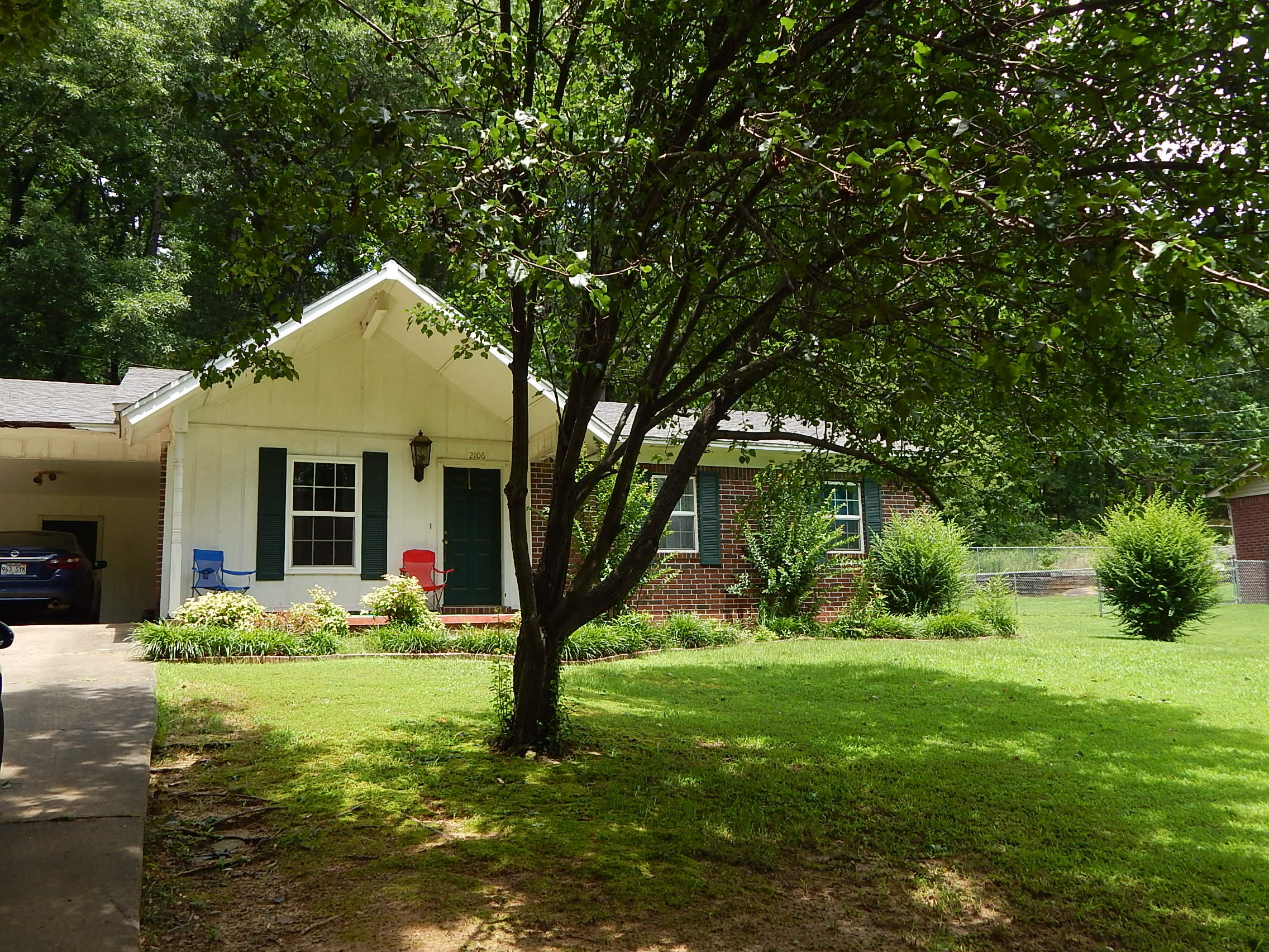 Large photo 4 of home for sale at 2106 Center Street, Dardanelle, AR