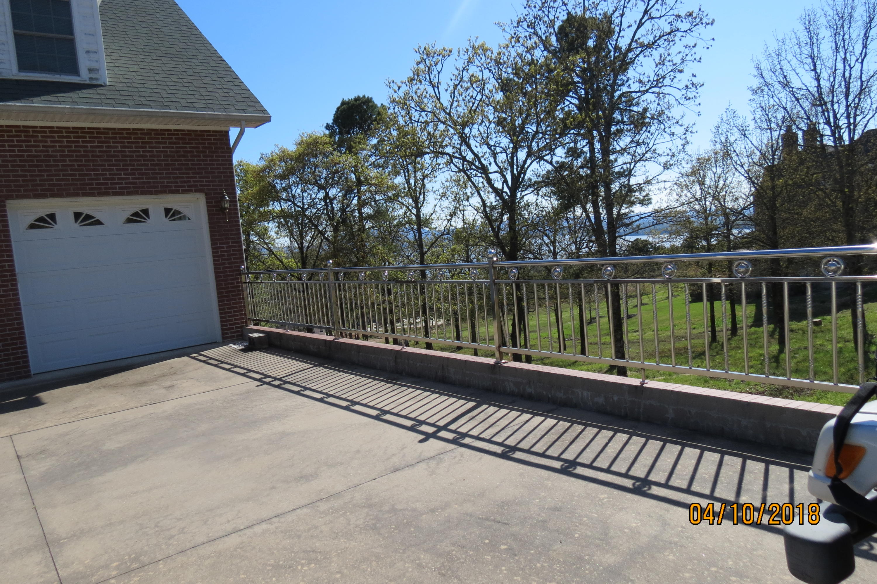Large photo 2 of home for sale at 43 Ridgeline Drive, Russellville, AR