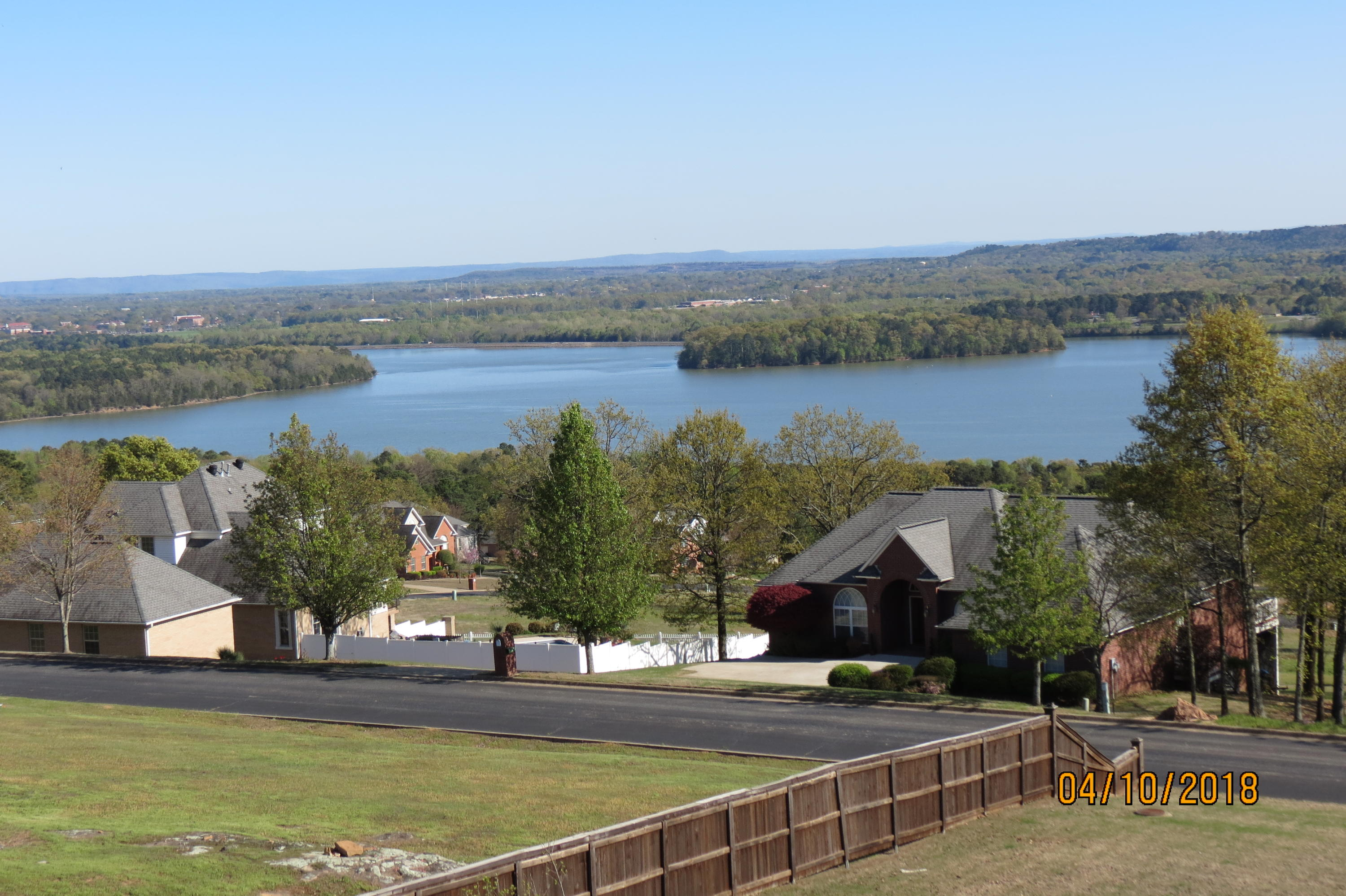 Large photo 23 of home for sale at 43 Ridgeline Drive, Russellville, AR
