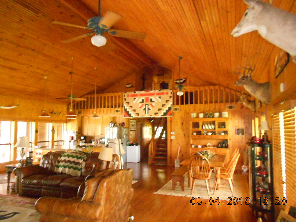 Large photo 14 of home for sale at 13148 AR-124 , Russellville, AR