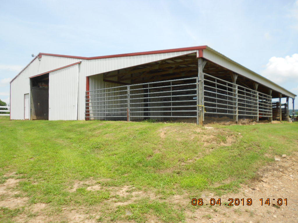 Large photo 5 of home for sale at 13148 AR-124 , Russellville, AR