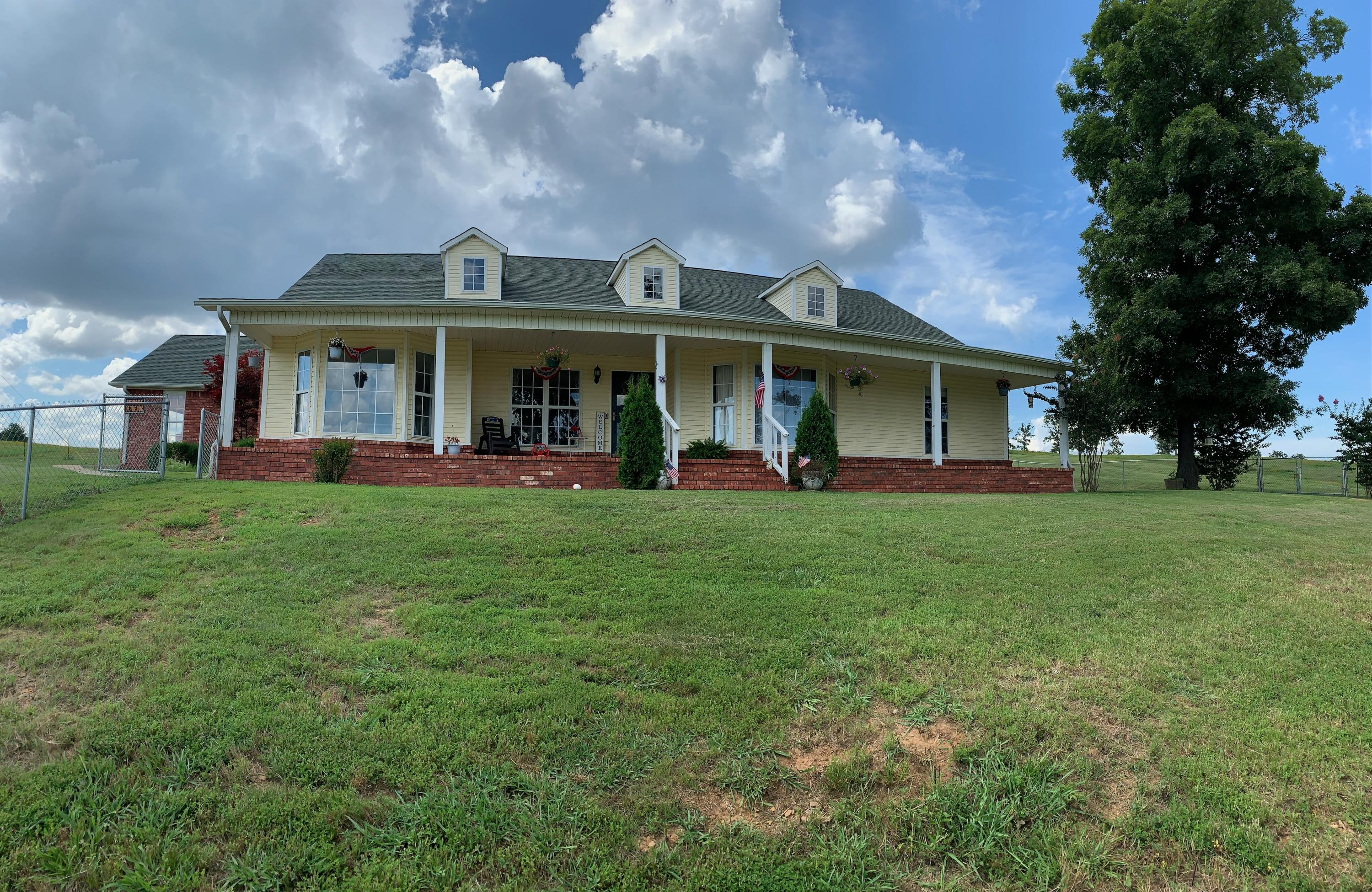 Large photo 1 of home for sale at 4677 Cottontown Road, Scranton, AR