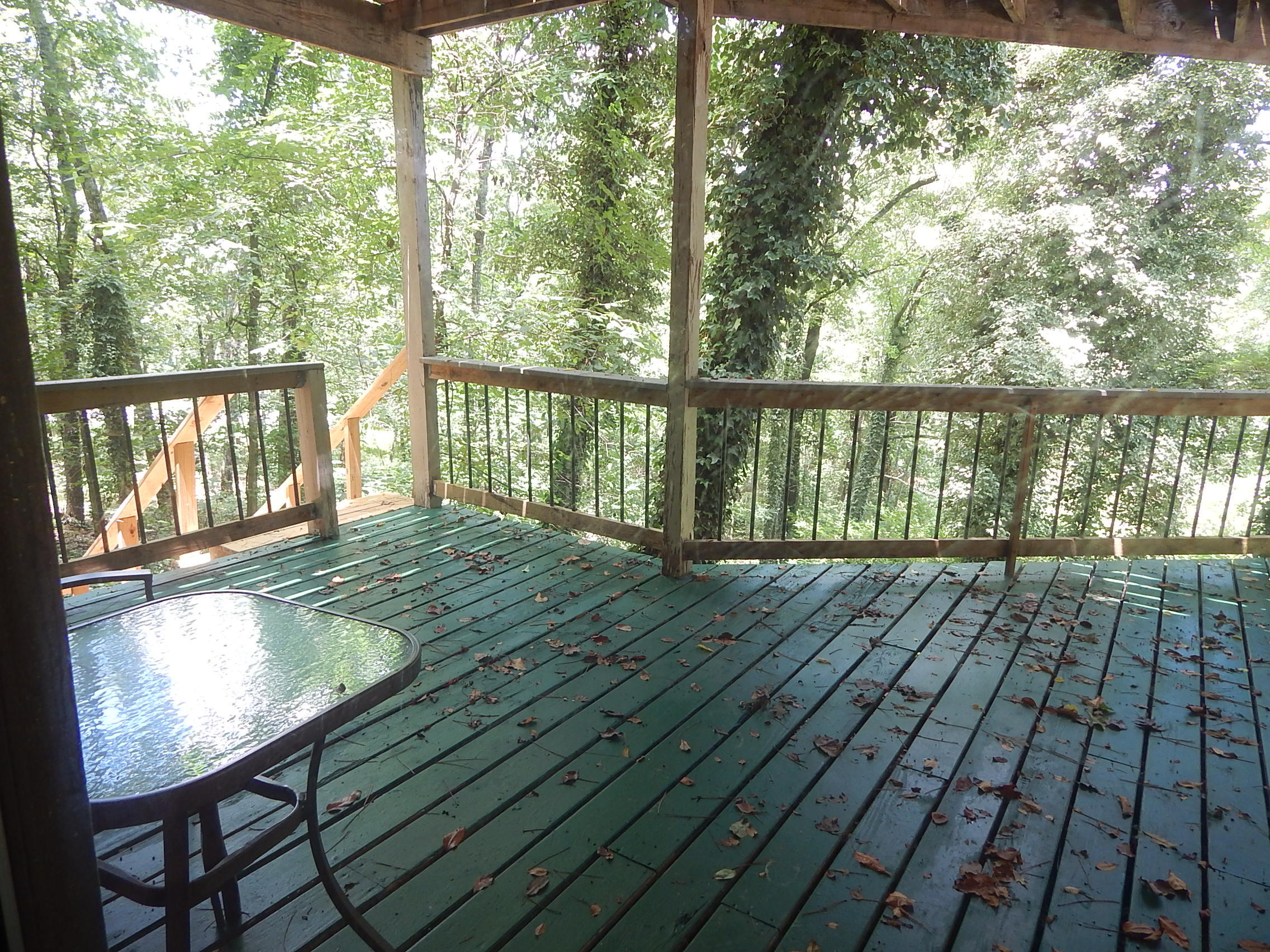 Large photo 4 of home for sale at 357 Tanner Road, Pottsville, AR