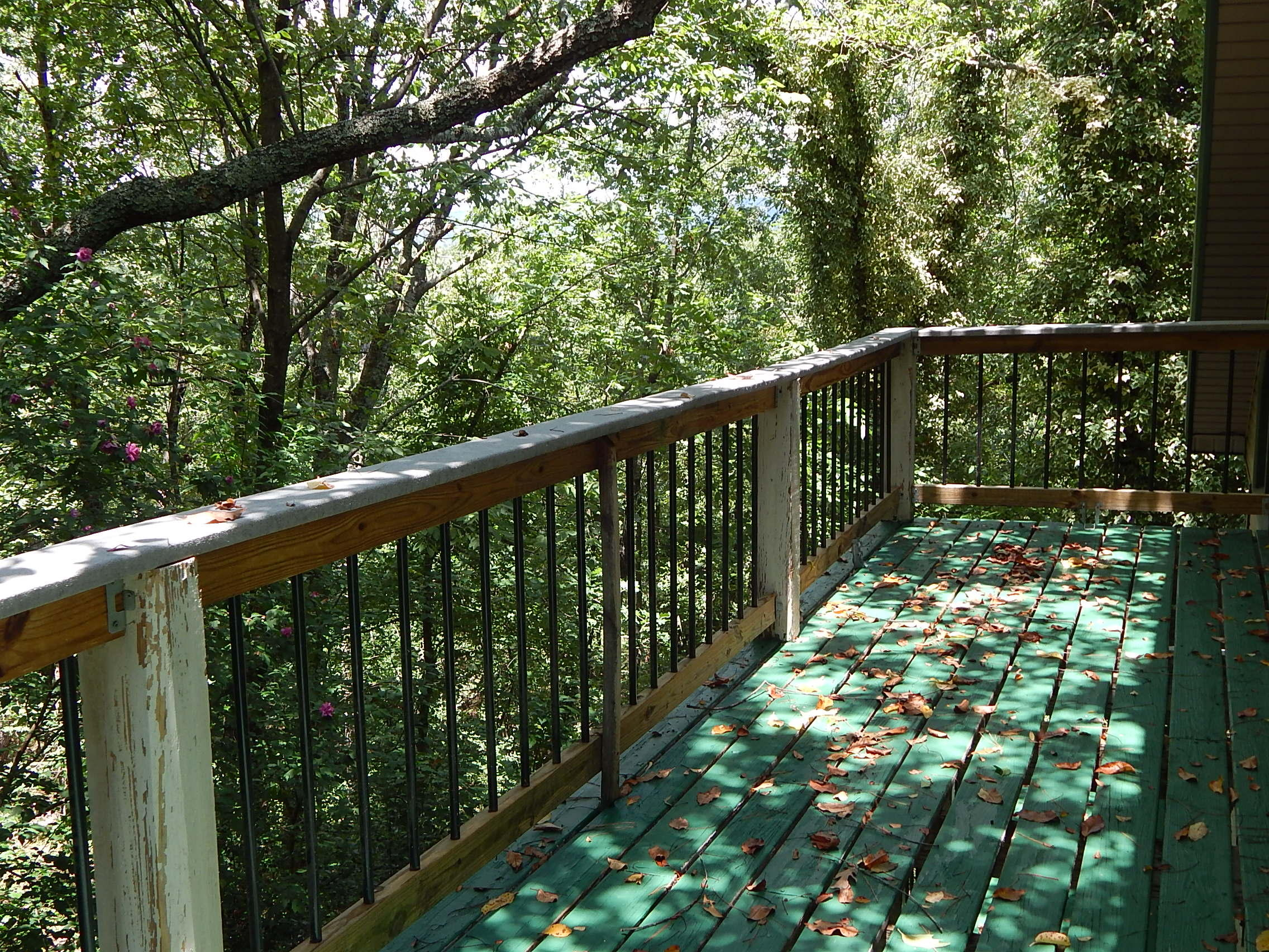 Large photo 5 of home for sale at 357 Tanner Road, Pottsville, AR