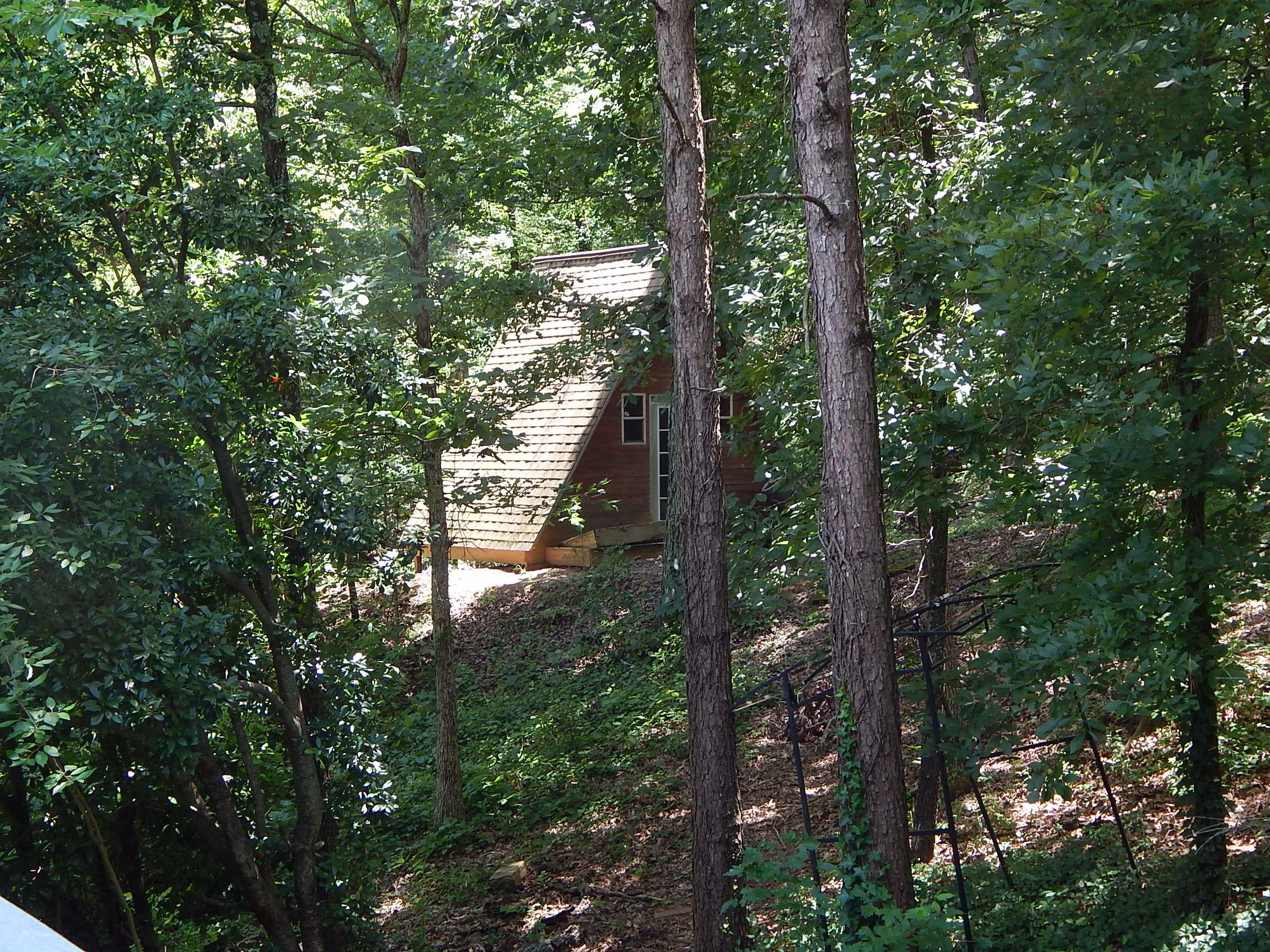 Large photo 9 of home for sale at 357 Tanner Road, Pottsville, AR