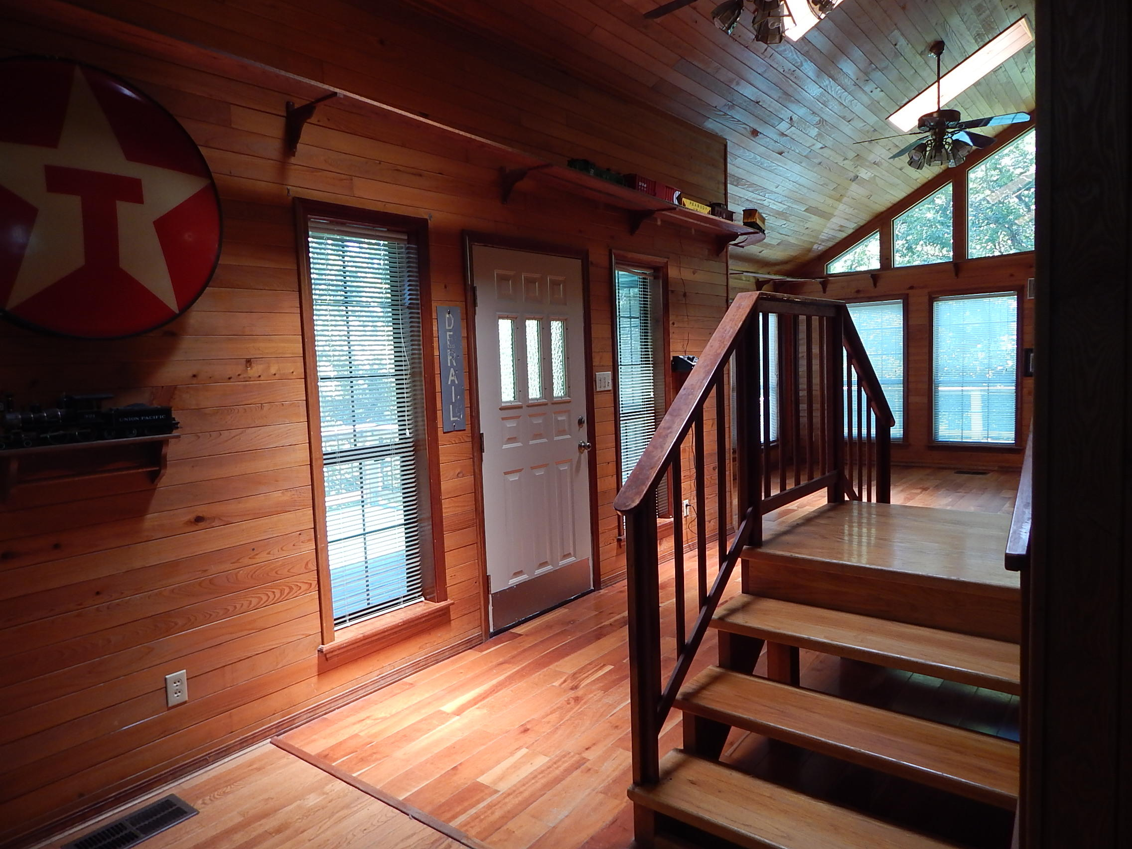 Large photo 20 of home for sale at 357 Tanner Road, Pottsville, AR