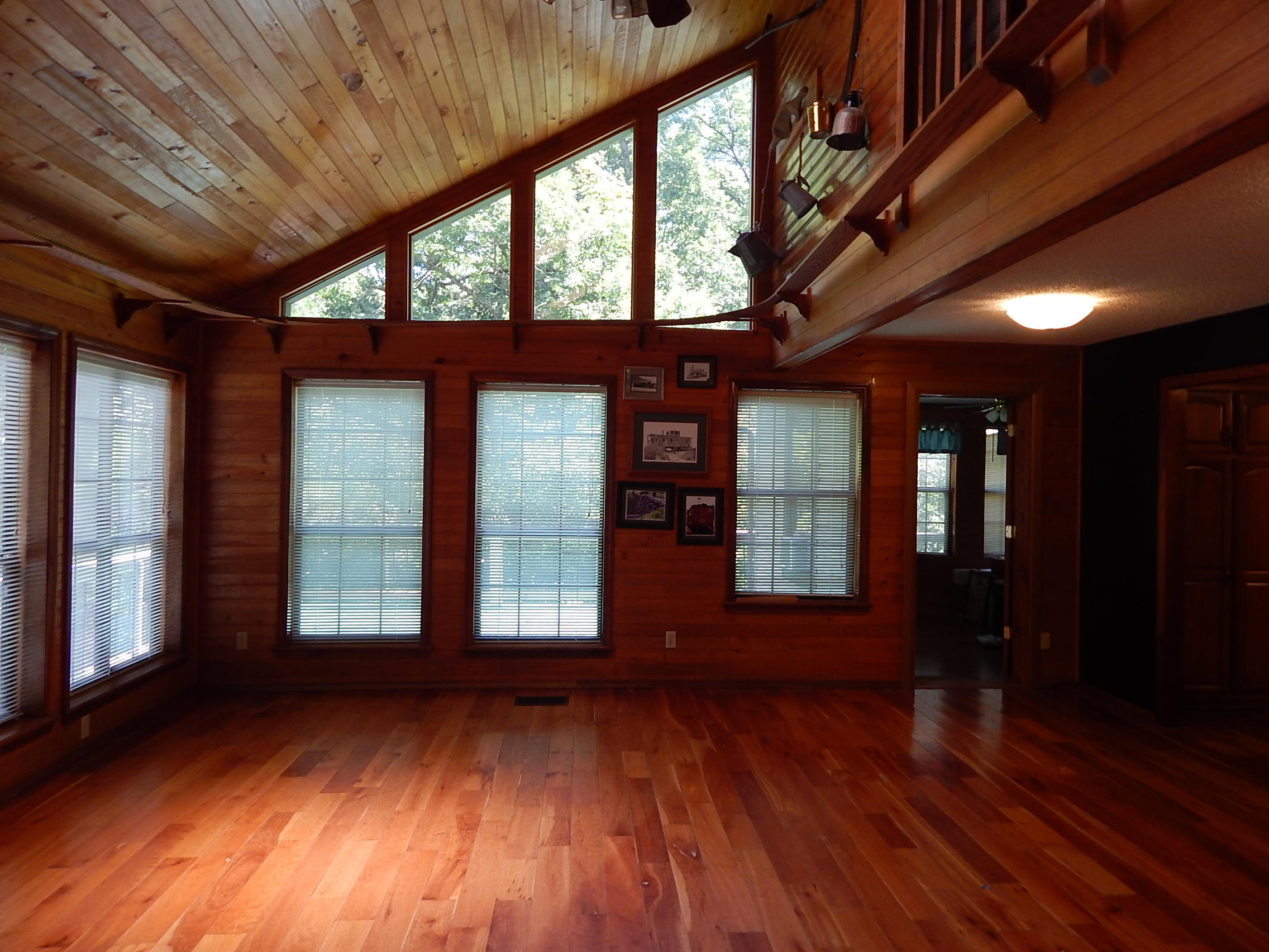 Large photo 21 of home for sale at 357 Tanner Road, Pottsville, AR