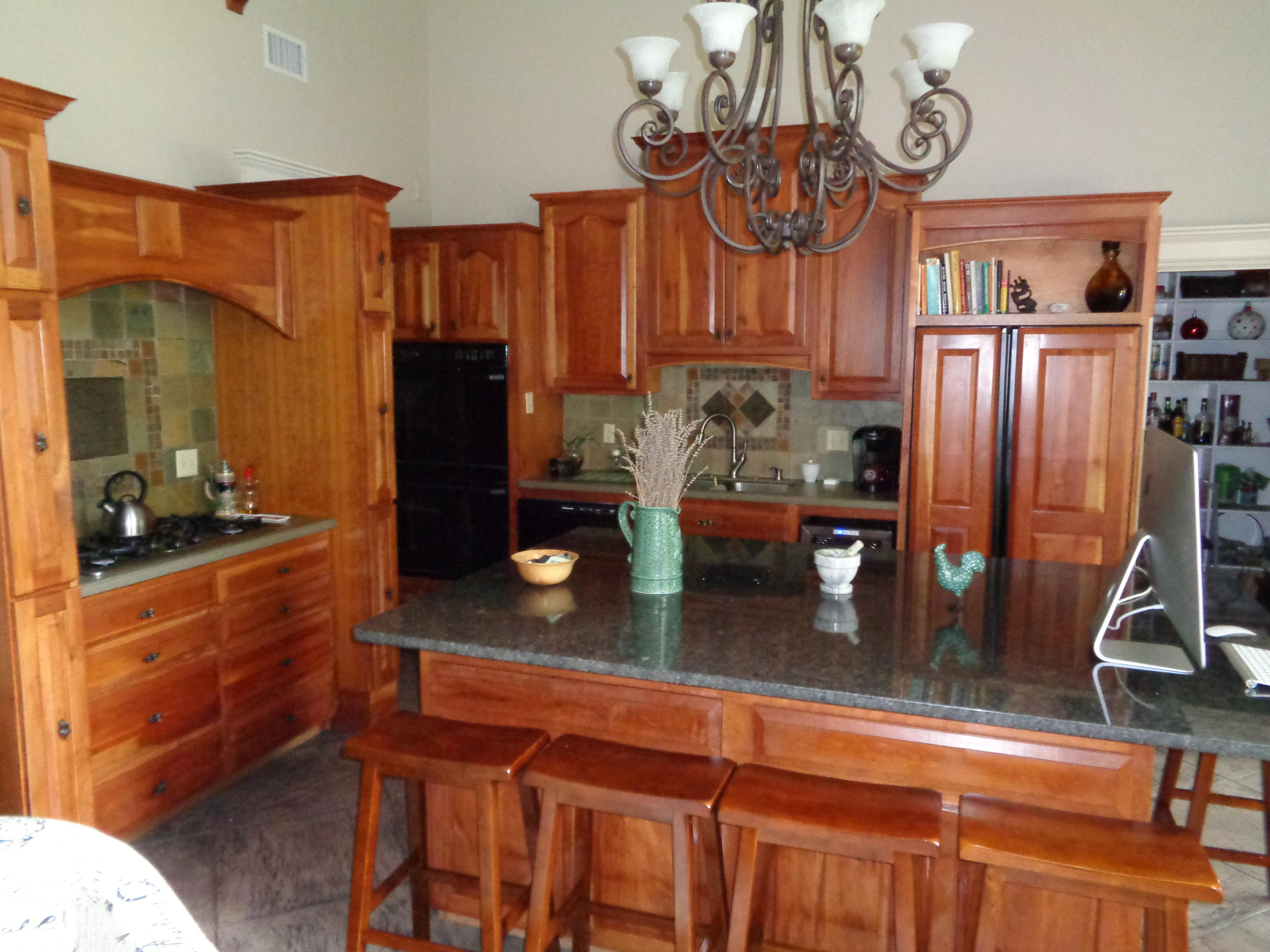 Large photo 5 of home for sale at 424 Bayou Ridge Loop, Dover, AR