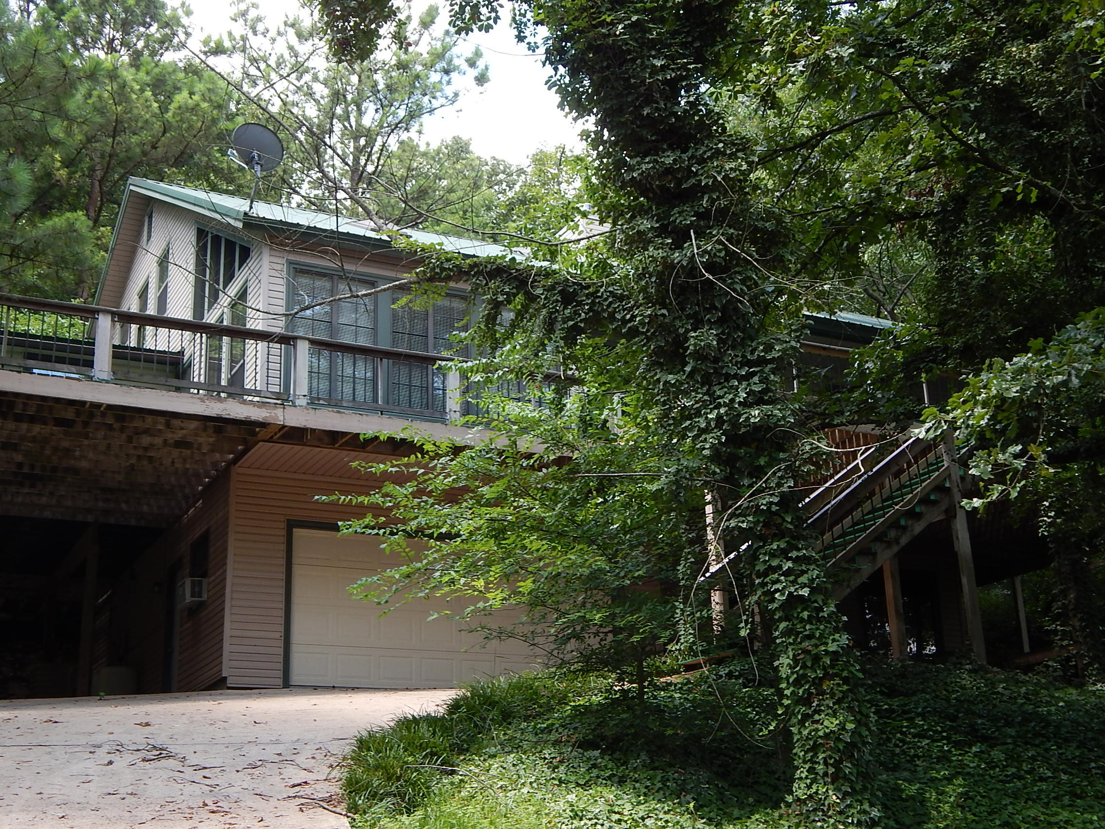 Large photo 39 of home for sale at 357 Tanner Road, Pottsville, AR