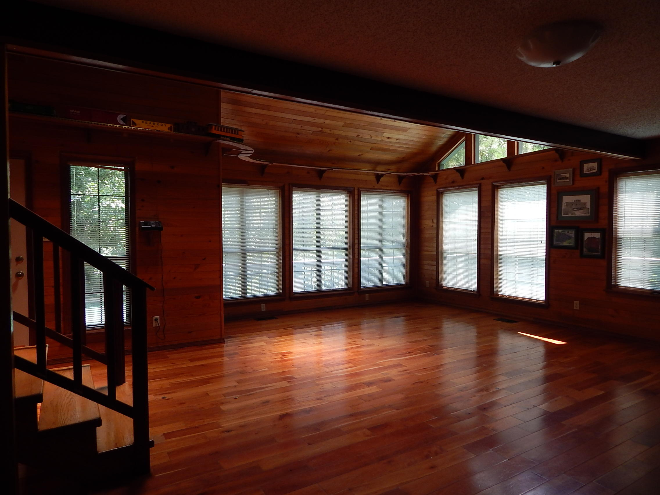 Large photo 48 of home for sale at 357 Tanner Road, Pottsville, AR