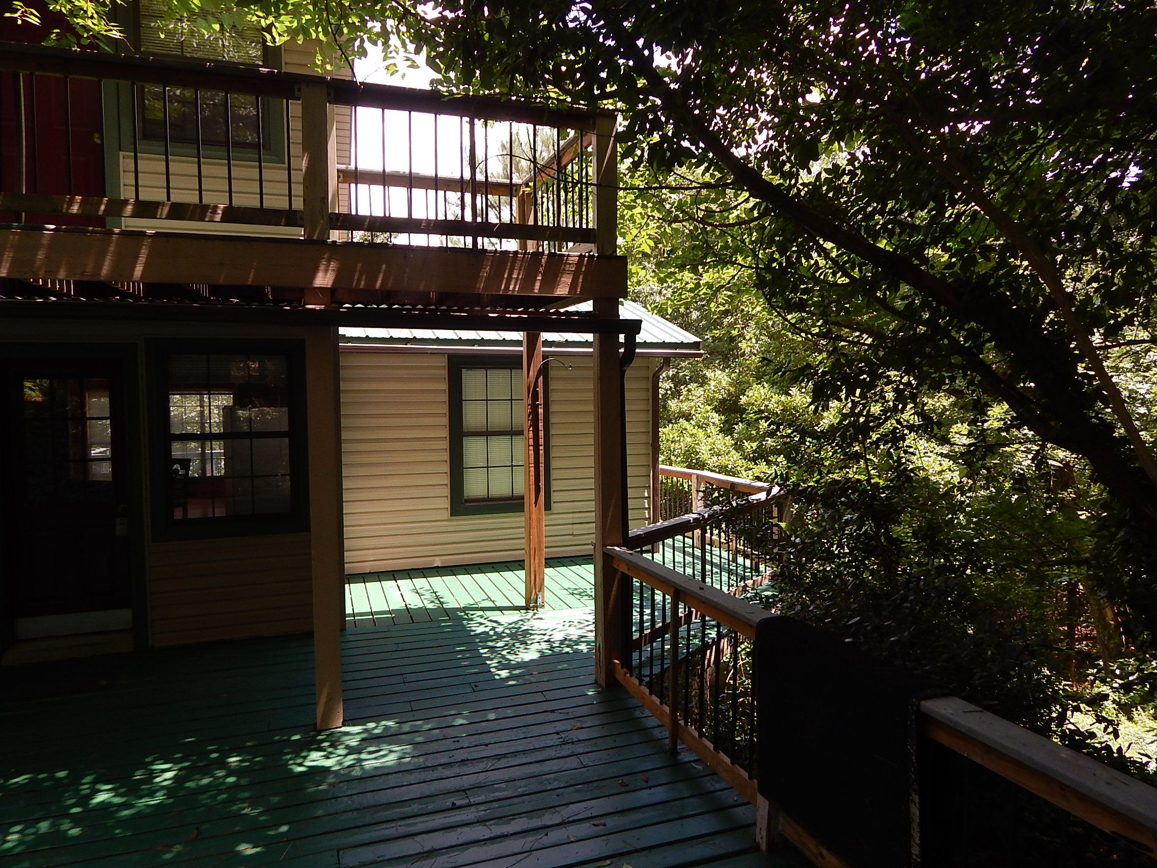 Large photo 53 of home for sale at 357 Tanner Road, Pottsville, AR