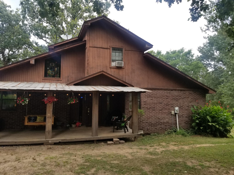 Large photo 1 of Lamar home for sale at 267 Circle Drive, Lamar, AR