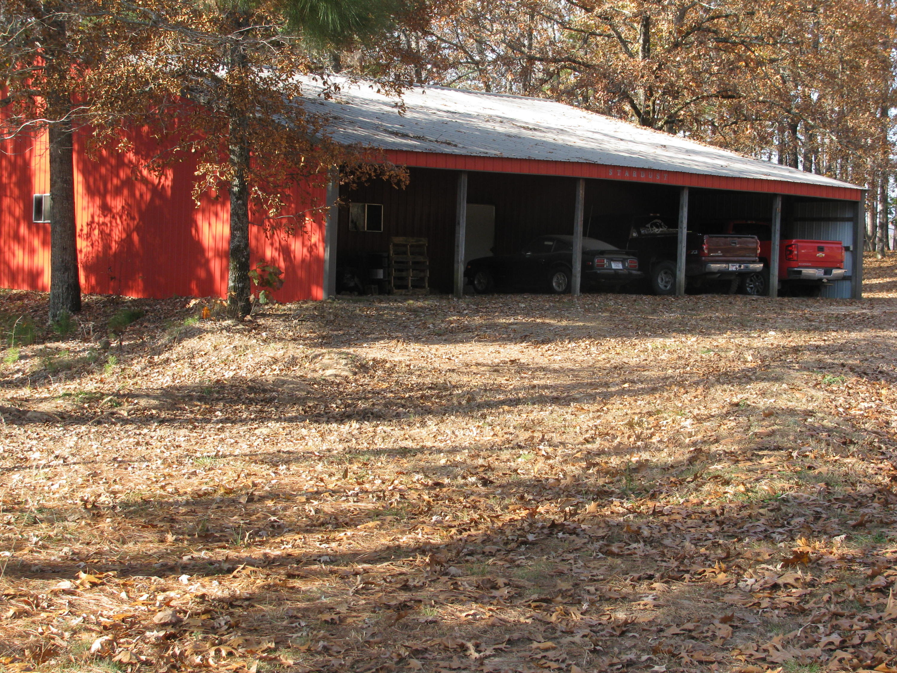 Large photo 62 of home for sale at 2410 Dabney Road, Jerusalem, AR
