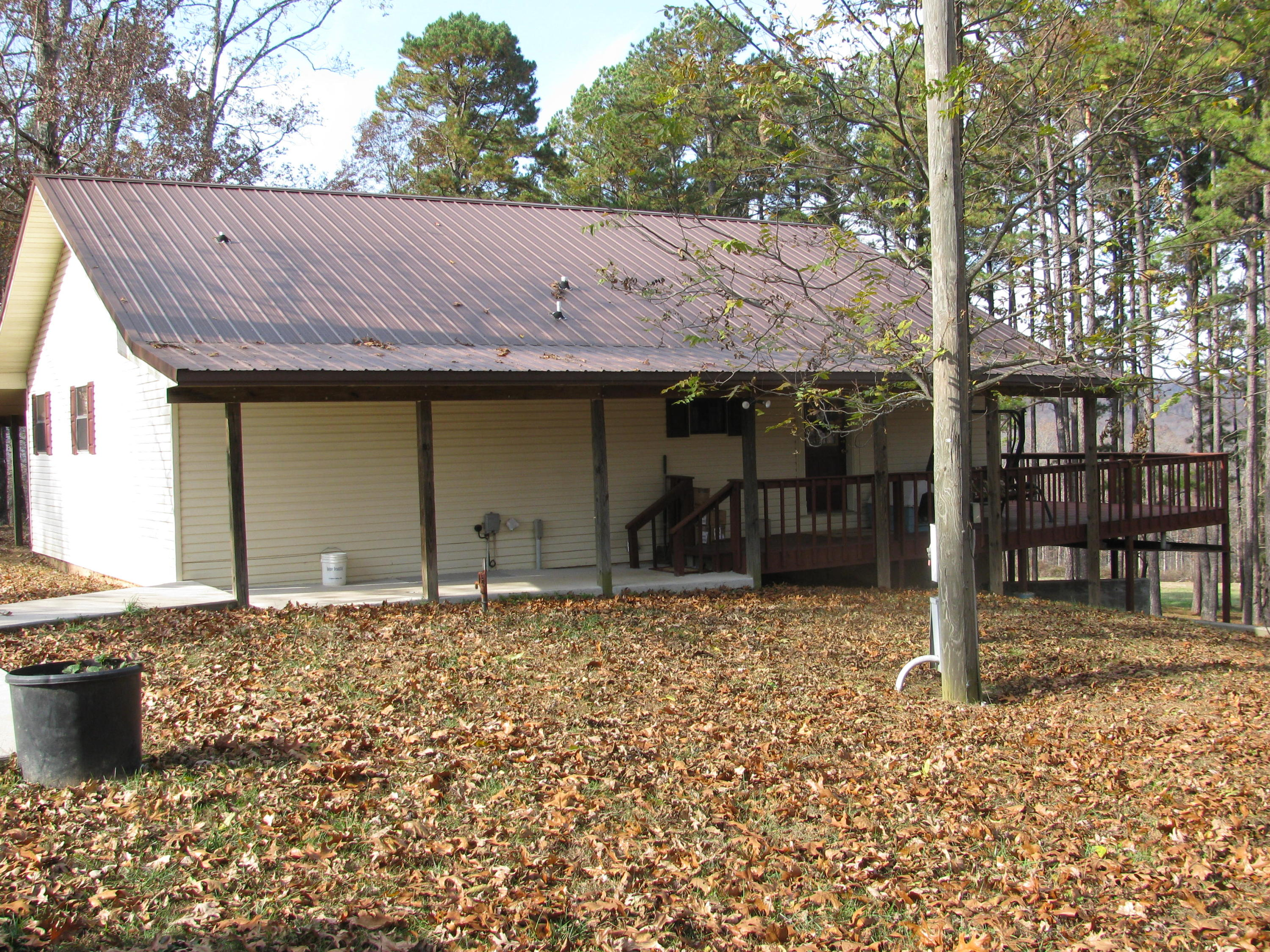 Large photo 68 of home for sale at 2410 Dabney Road, Jerusalem, AR