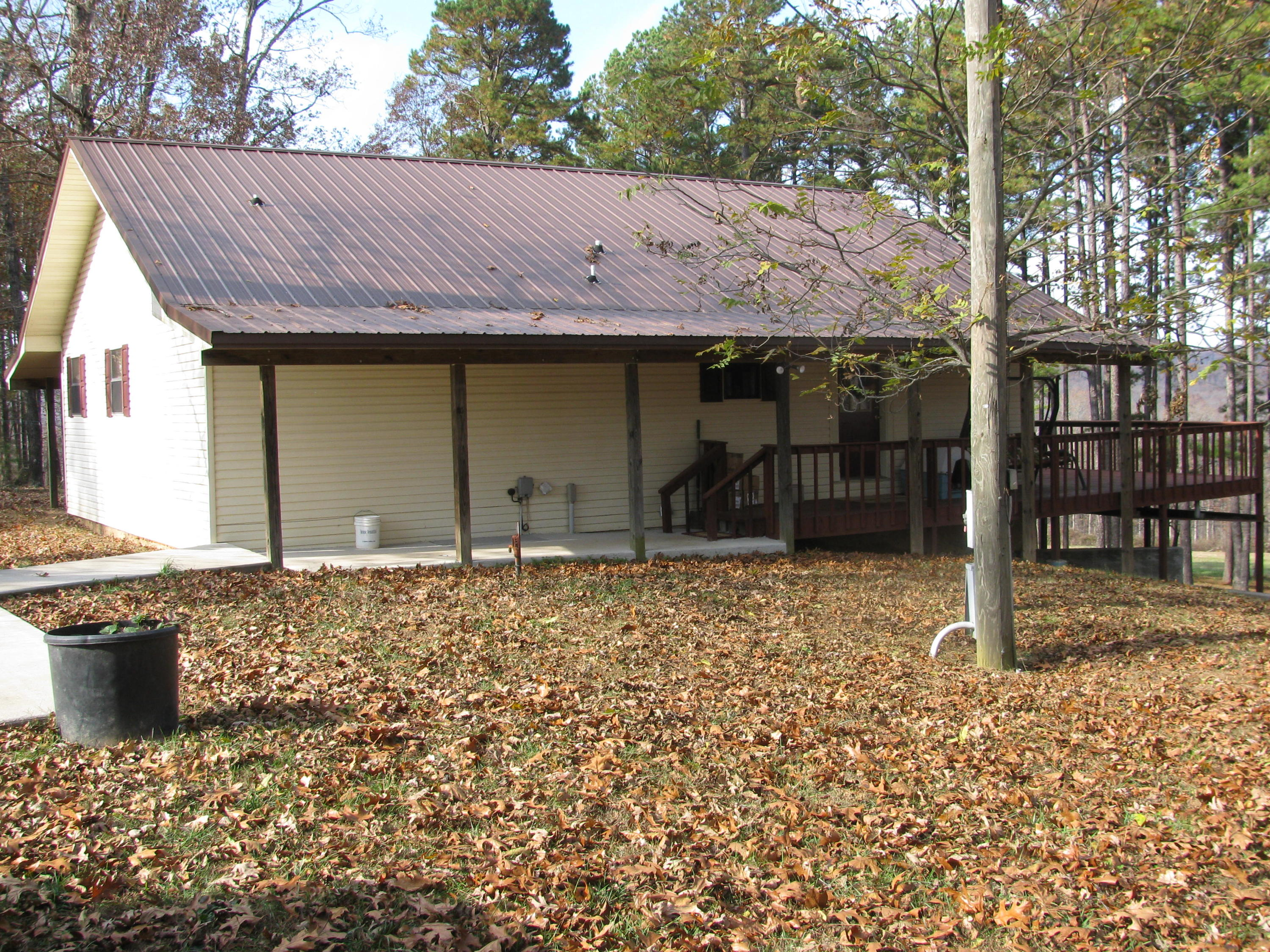 Large photo 73 of home for sale at 2410 Dabney Road, Jerusalem, AR