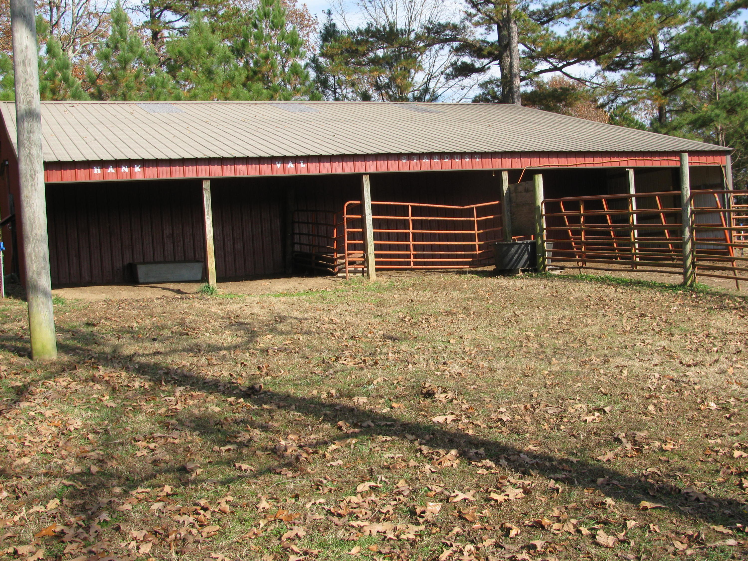 Large photo 66 of home for sale at 2410 Dabney Road, Jerusalem, AR