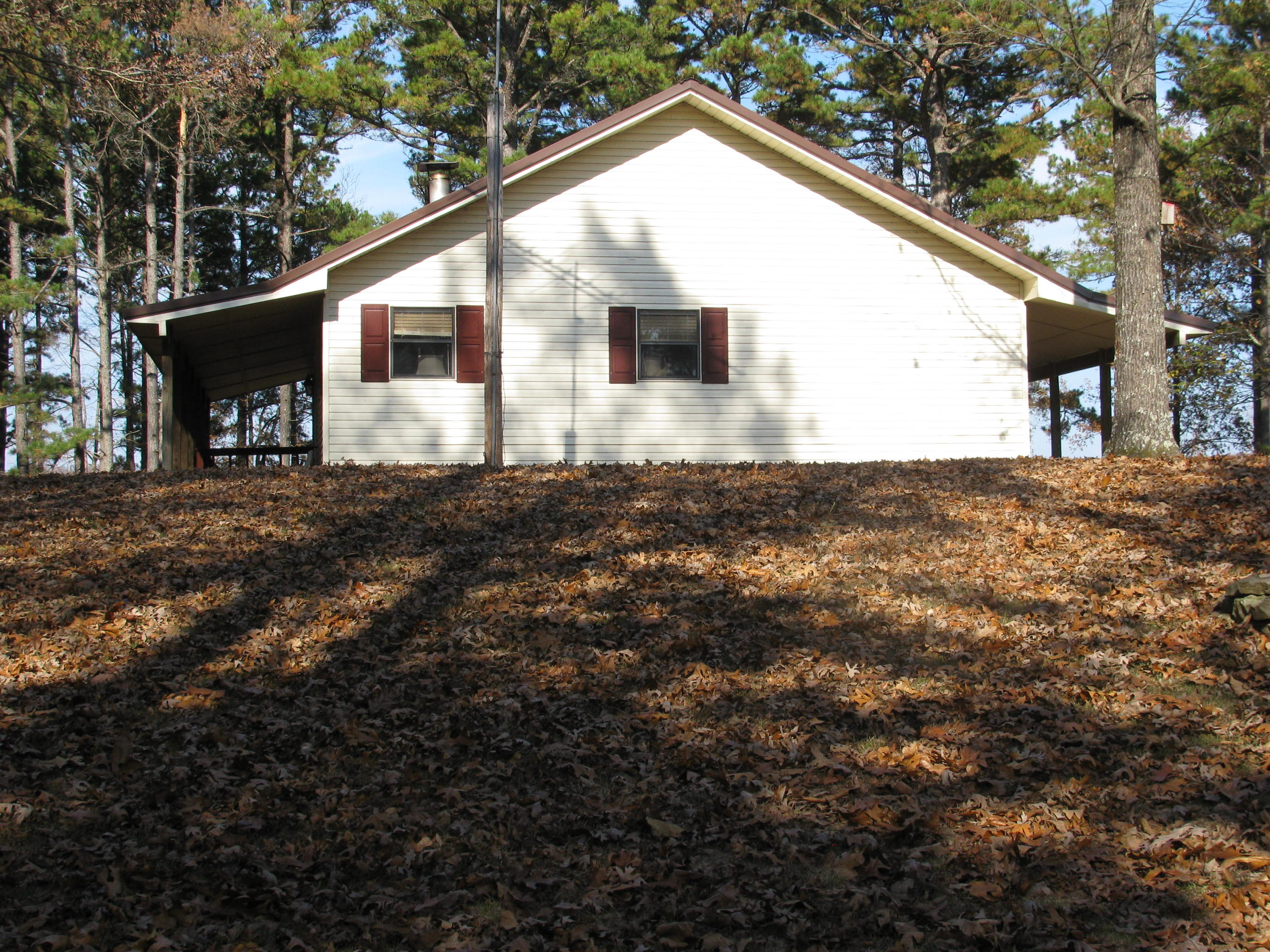 Large photo 27 of home for sale at 2410 Dabney Road, Jerusalem, AR