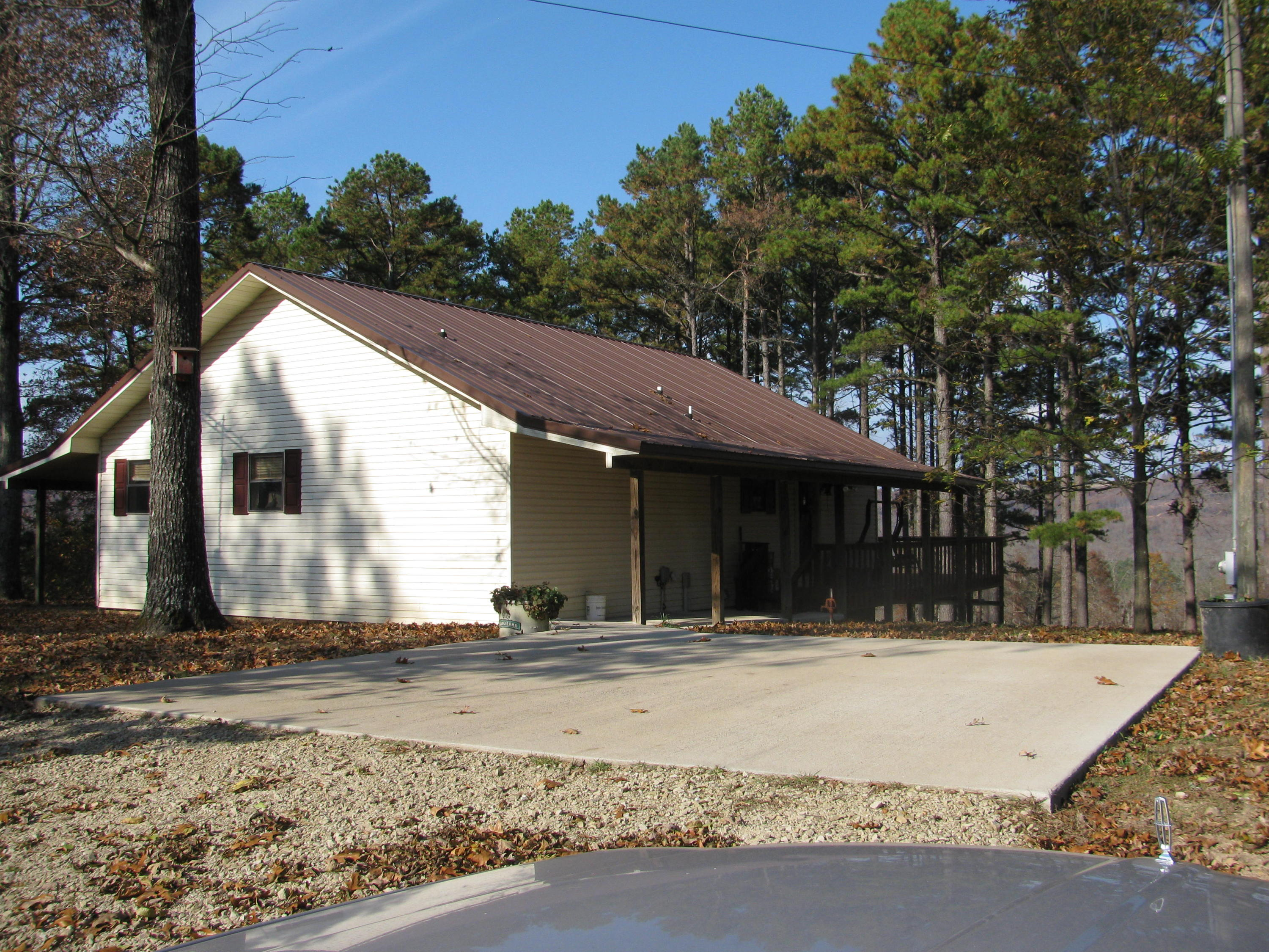 Large photo 26 of home for sale at 2410 Dabney Road, Jerusalem, AR