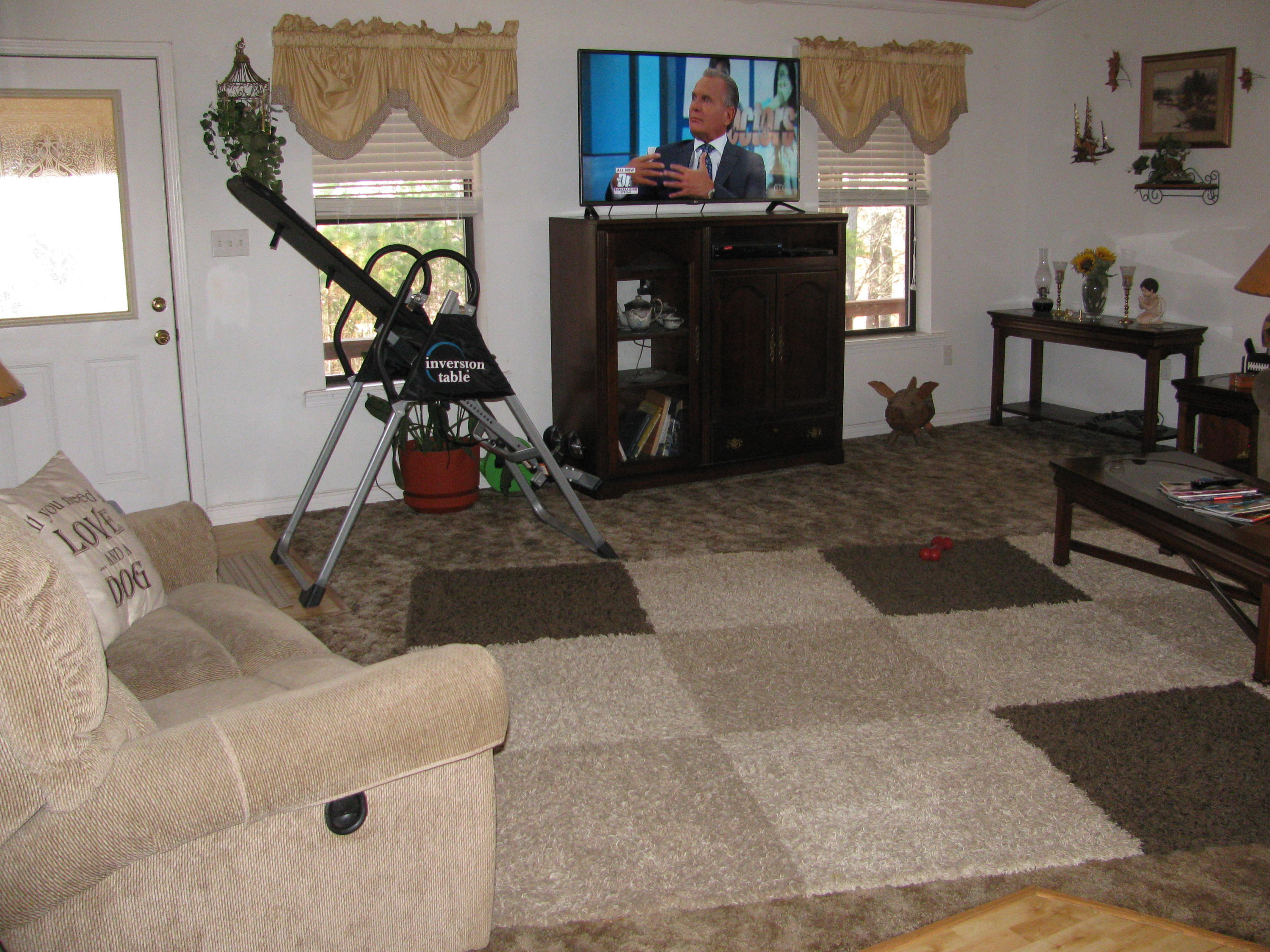 Large photo 4 of home for sale at 2410 Dabney Road, Jerusalem, AR