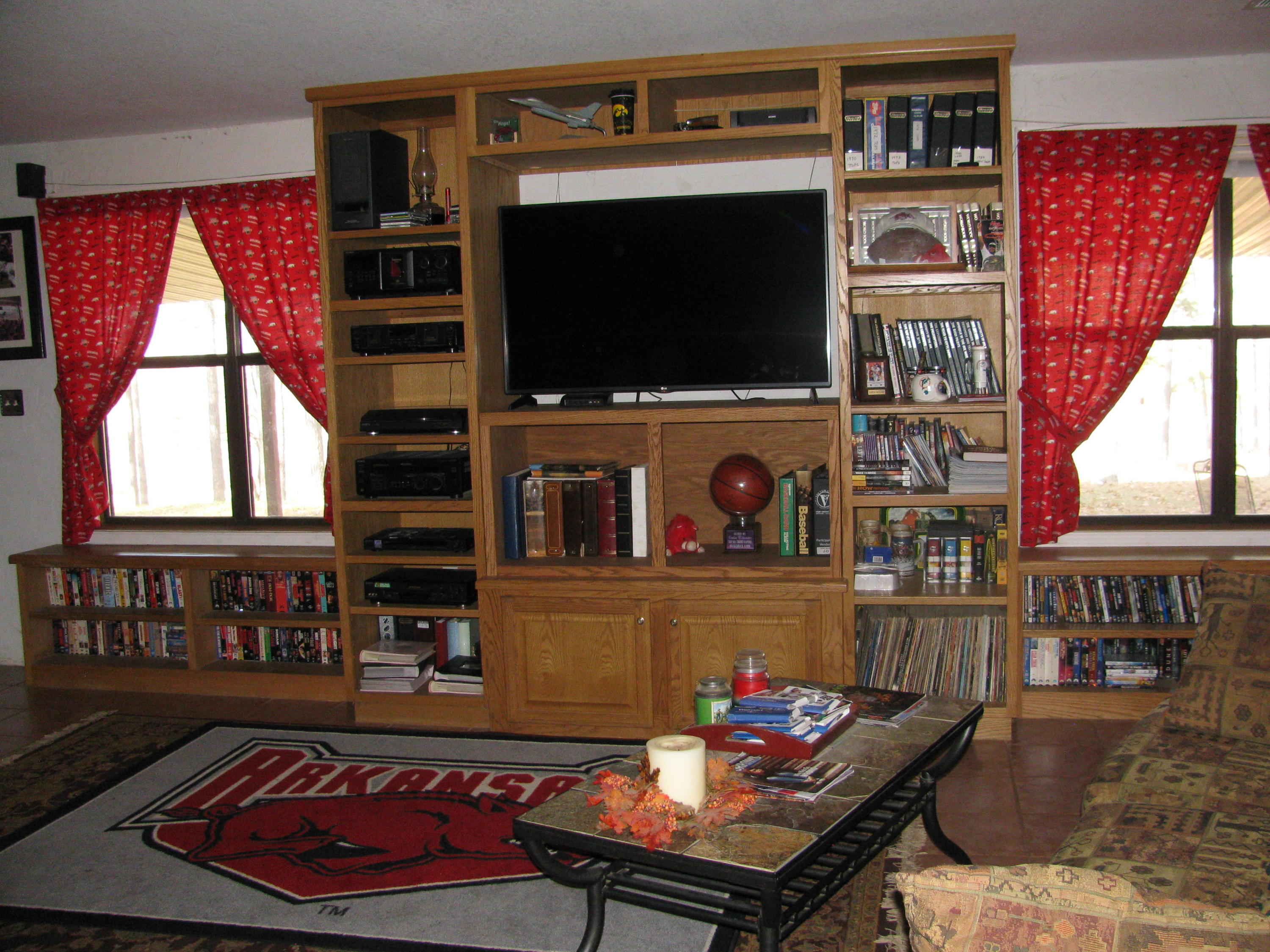 Large photo 2 of home for sale at 2410 Dabney Road, Jerusalem, AR