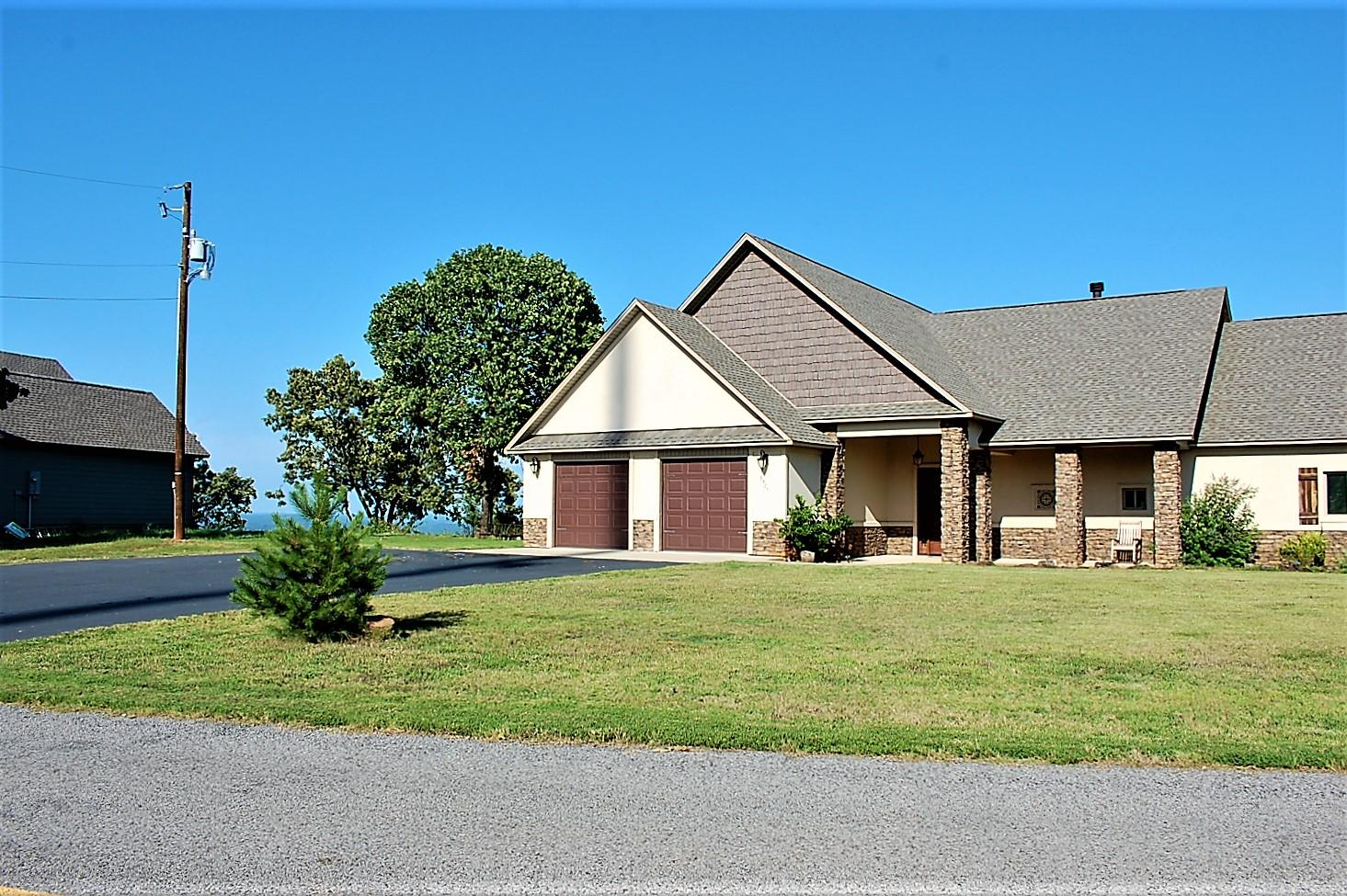 Large photo 1 of home for sale at 3975 Hudson Road, Russellville, AR