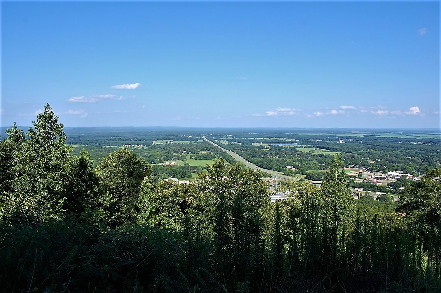 Large photo 37 of home for sale at 3975 Hudson Road, Russellville, AR