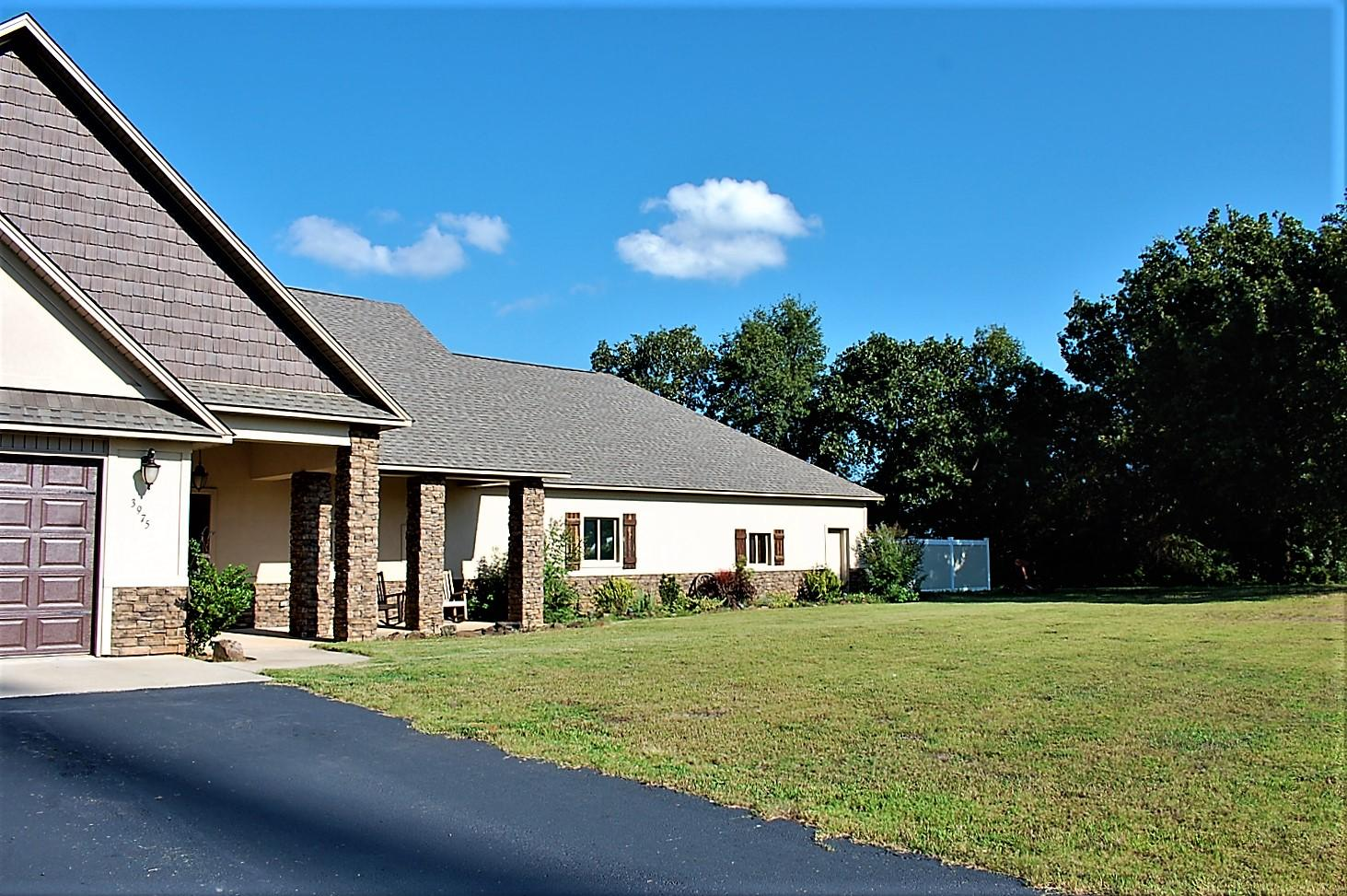 Large photo 49 of home for sale at 3975 Hudson Road, Russellville, AR
