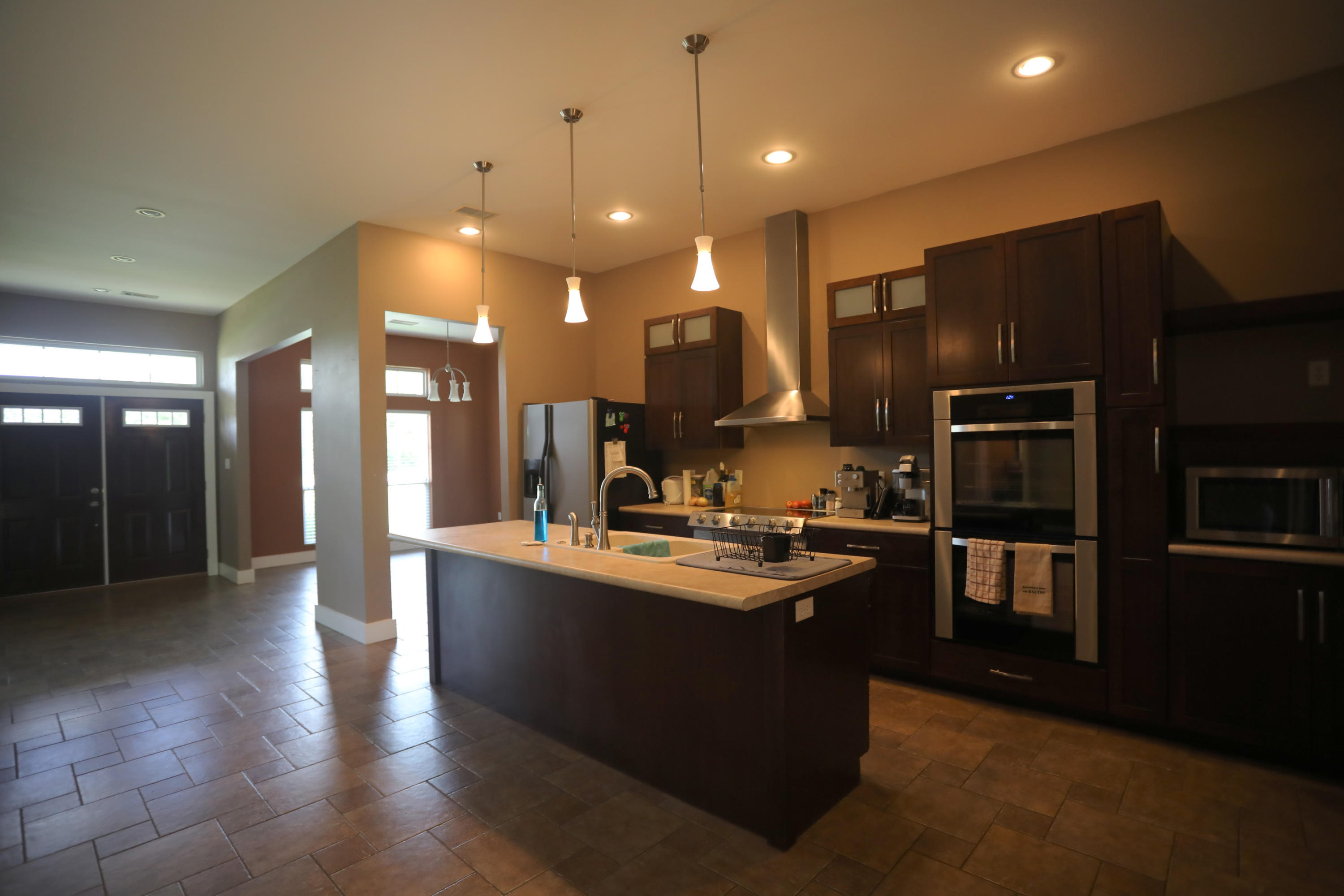 Large photo 4 of home for sale at 50 Piney Point Court, Pottsville, AR