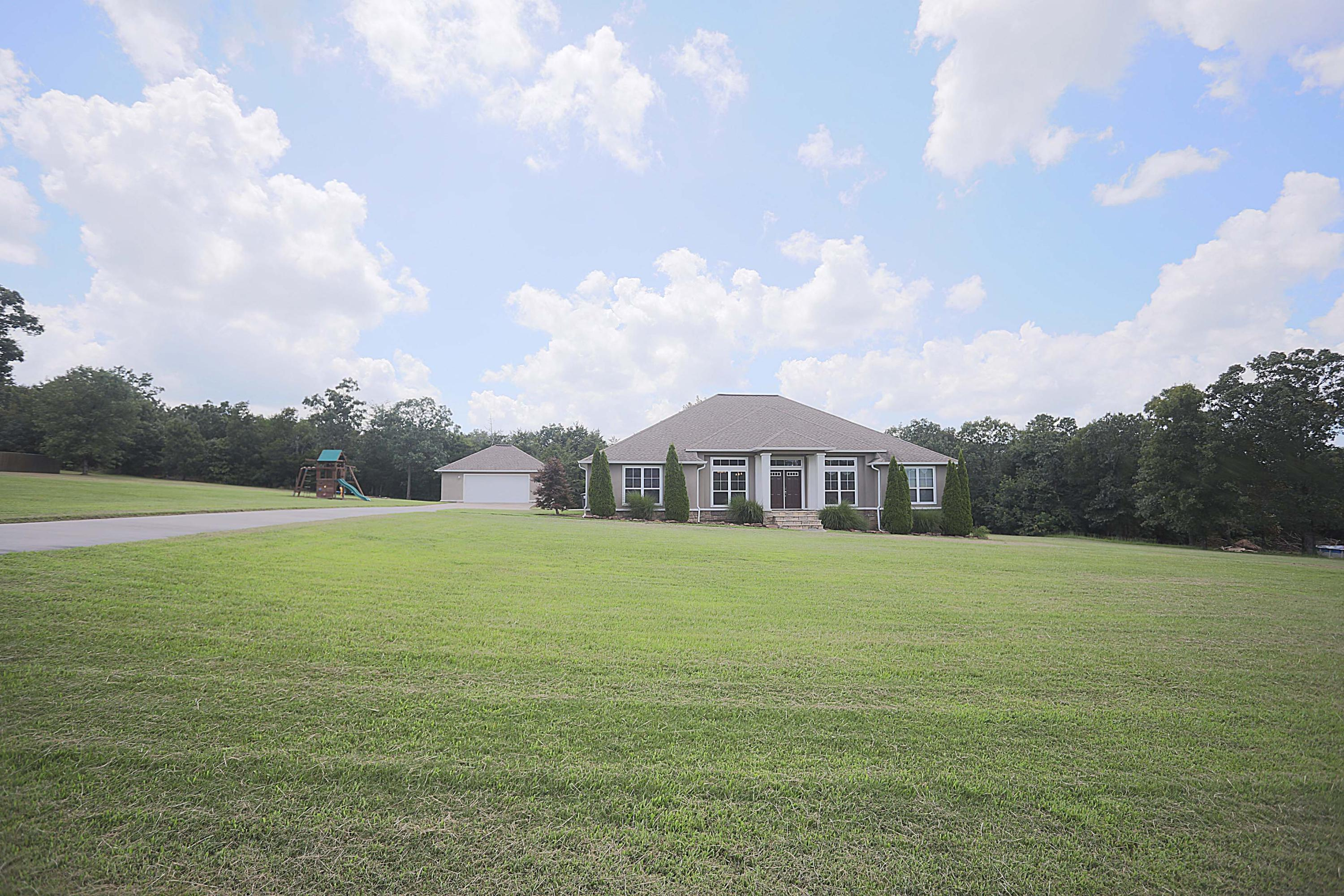 Large photo 21 of home for sale at 50 Piney Point Court, Pottsville, AR