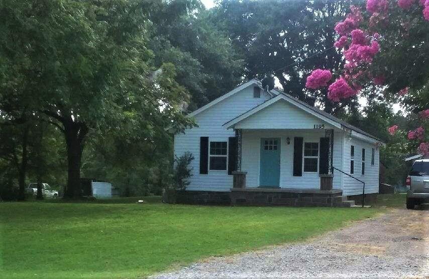 Large photo 23 of Lamar home for sale at 1195 Main Street, Lamar, AR