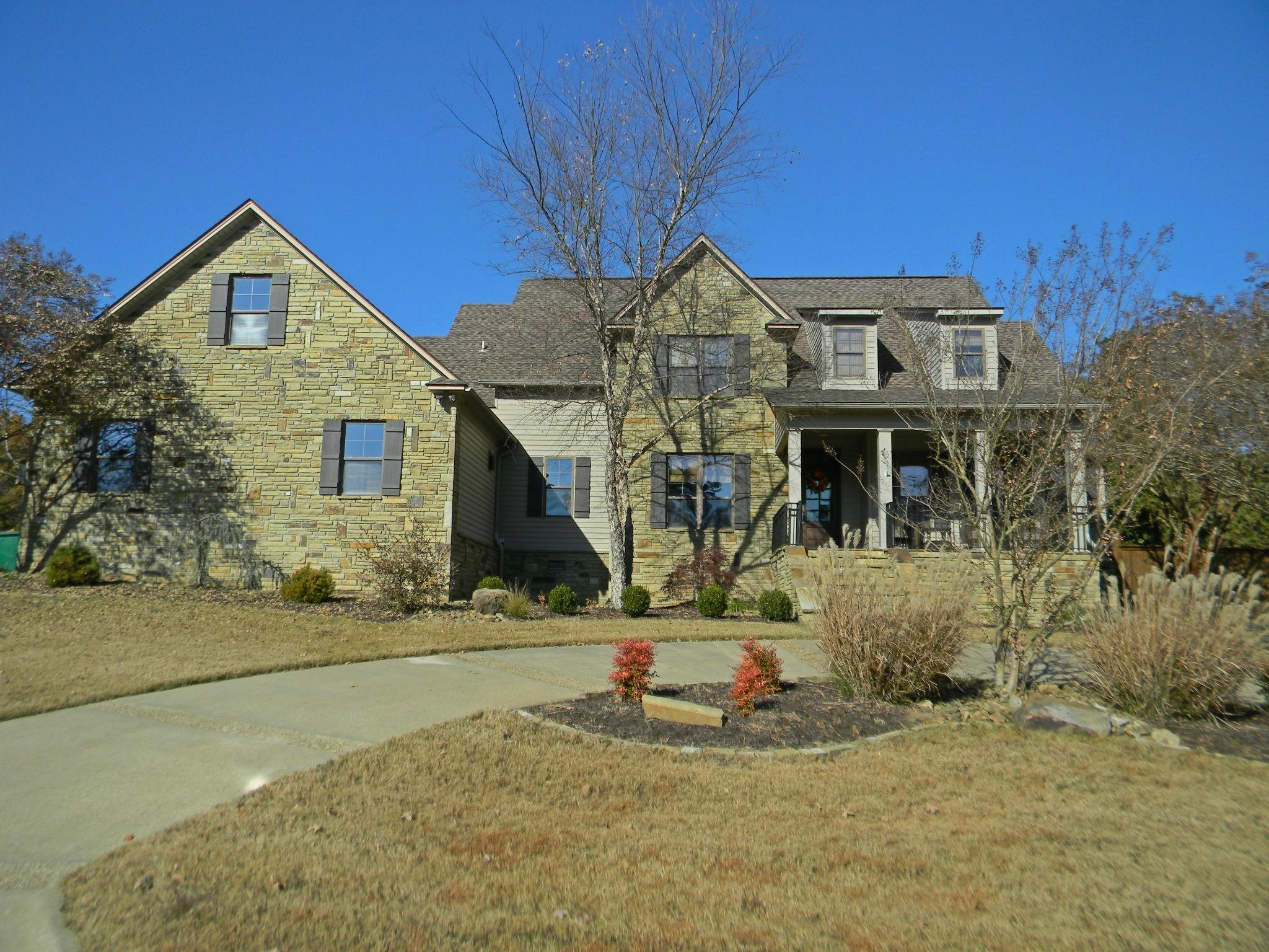 Large photo 56 of home for sale at 403 Quapaw Drive, Russellville, AR