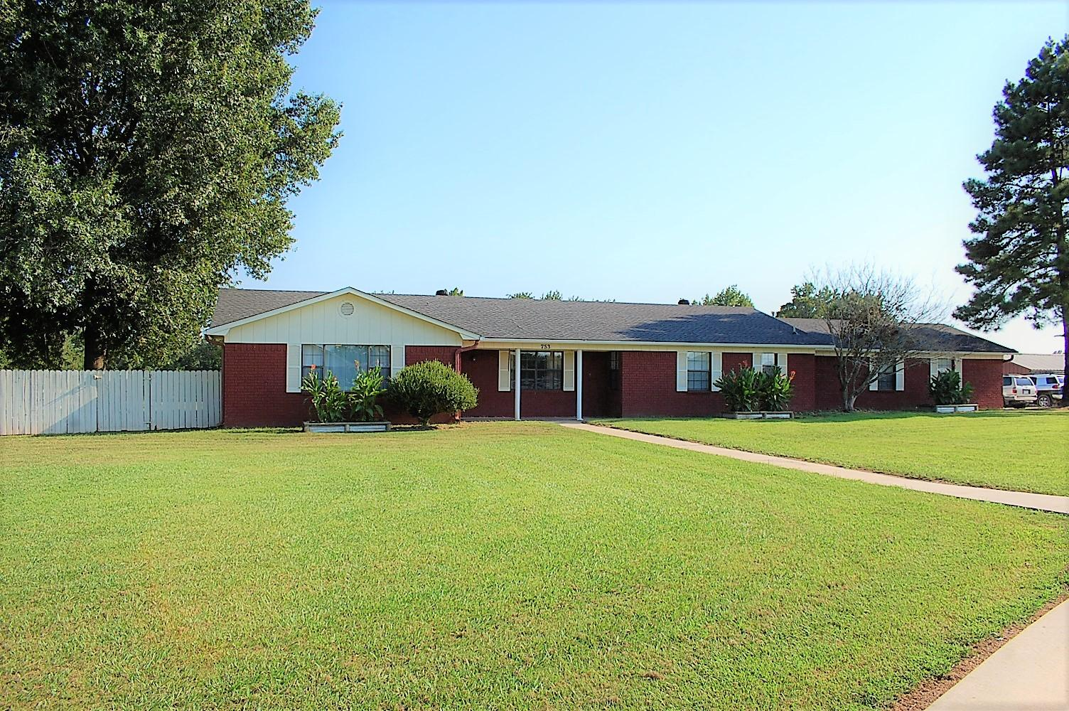 Large photo 44 of home for sale at 753 Hutcherson Road, Russellville, AR