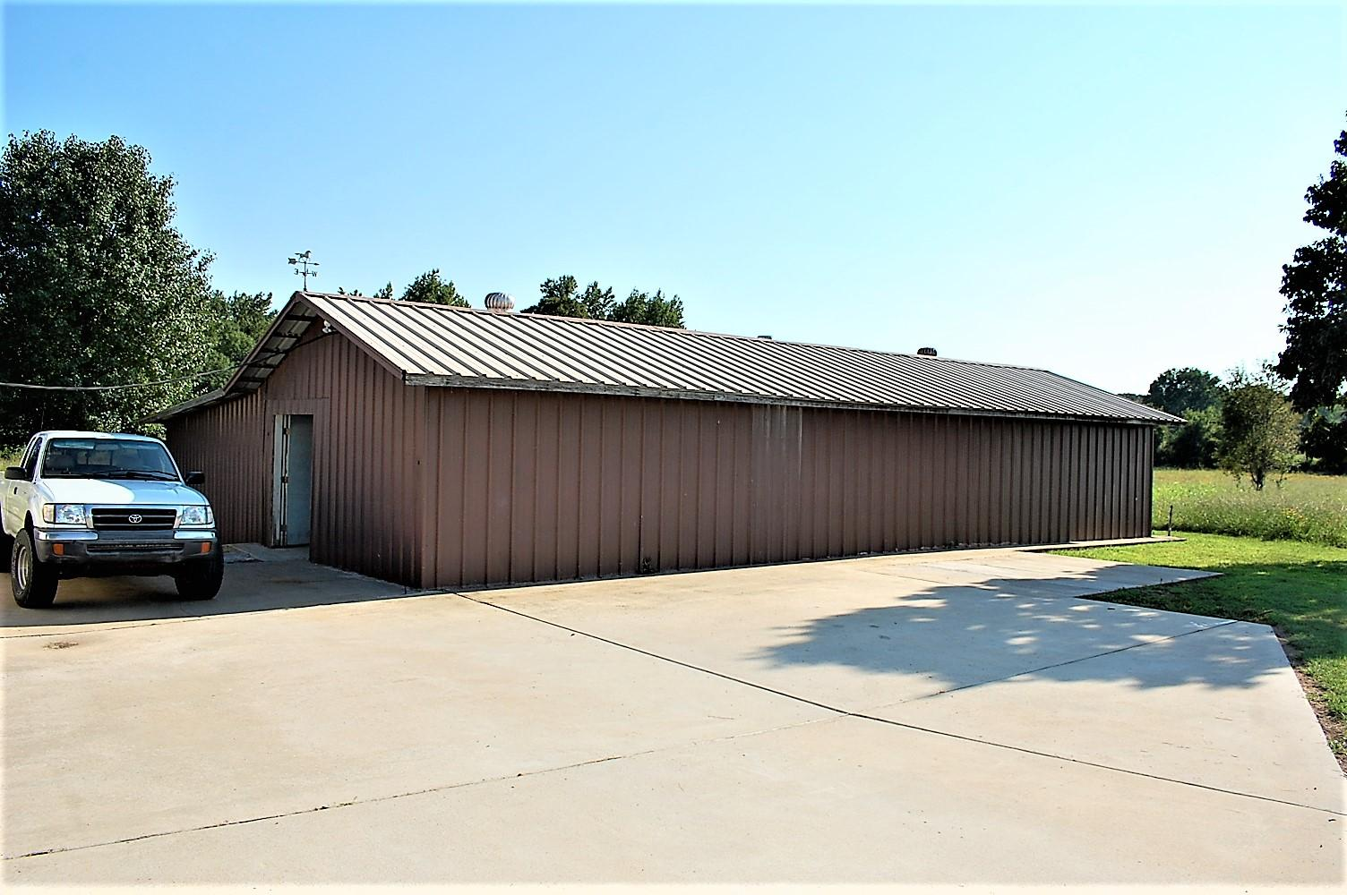 Large photo 69 of home for sale at 753 Hutcherson Road, Russellville, AR